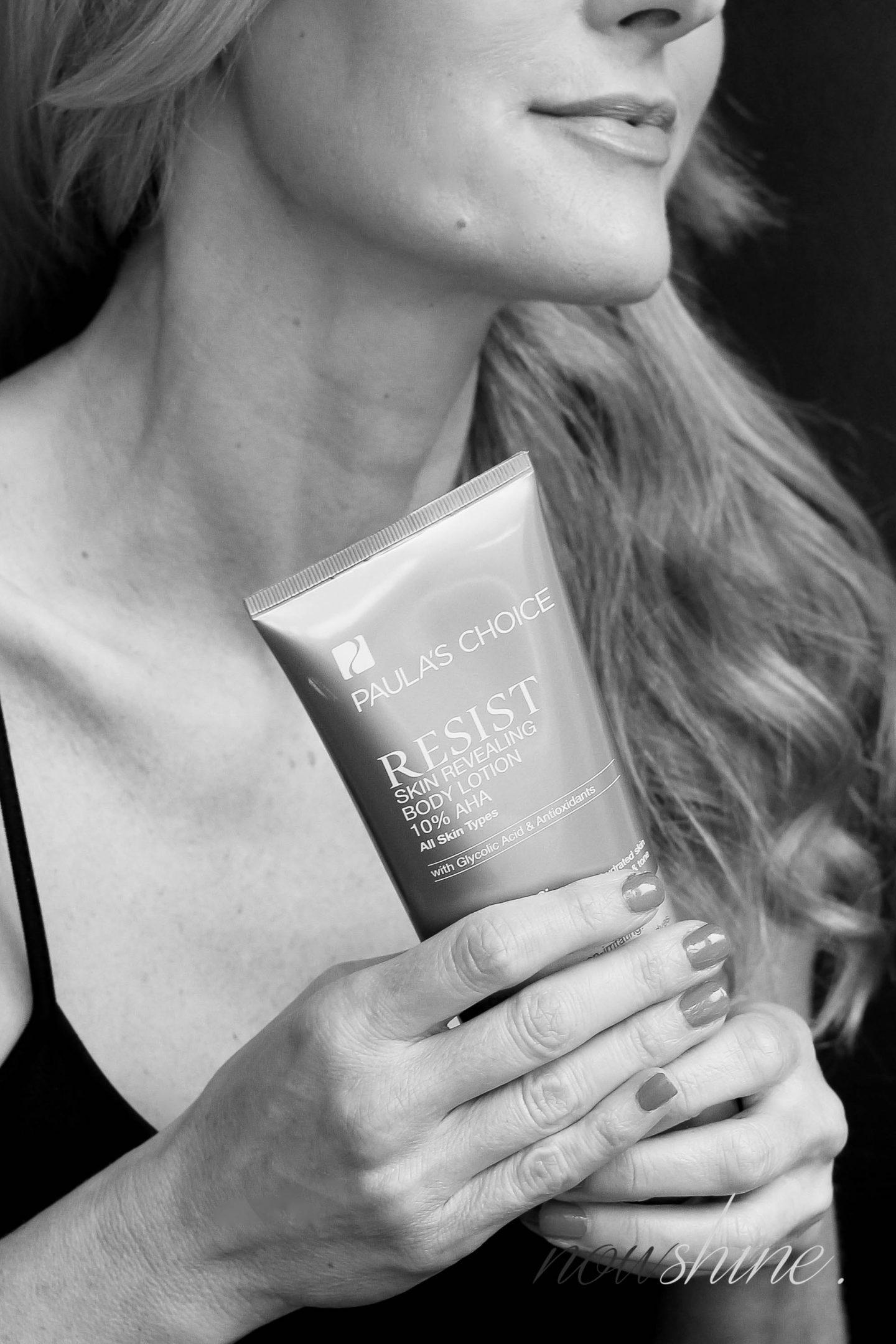 Truth in Beauty-Exfoliant-Peelings-Paulas Choice-Resist-Nowshine Beauty Blog ue 40