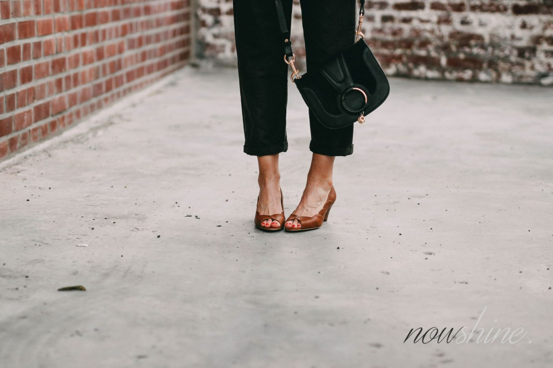 Sézane Erfahrungen - Retouren -Nowshine ü40 Fashion Blog