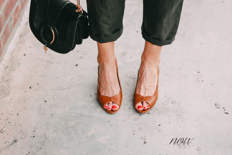 Sézane Onlineshop Erfahrungen - Retouren -Größenerfahrungen - Nowshine ü40 Fashion Blog