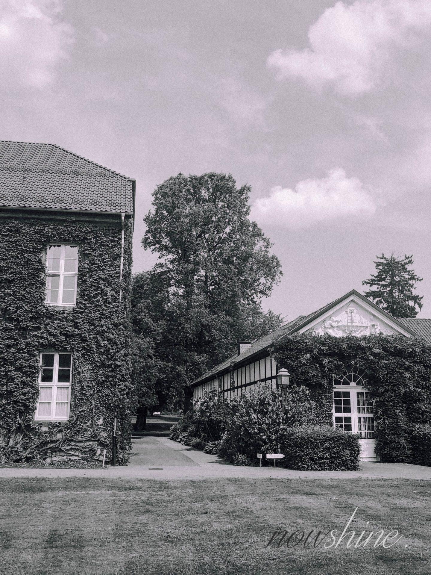 Luxuriöser Kurzurlaub im Relax- und Wellness Hotel Gräflicher Park Bad Driburg - Nowshine Reiseblog ü40