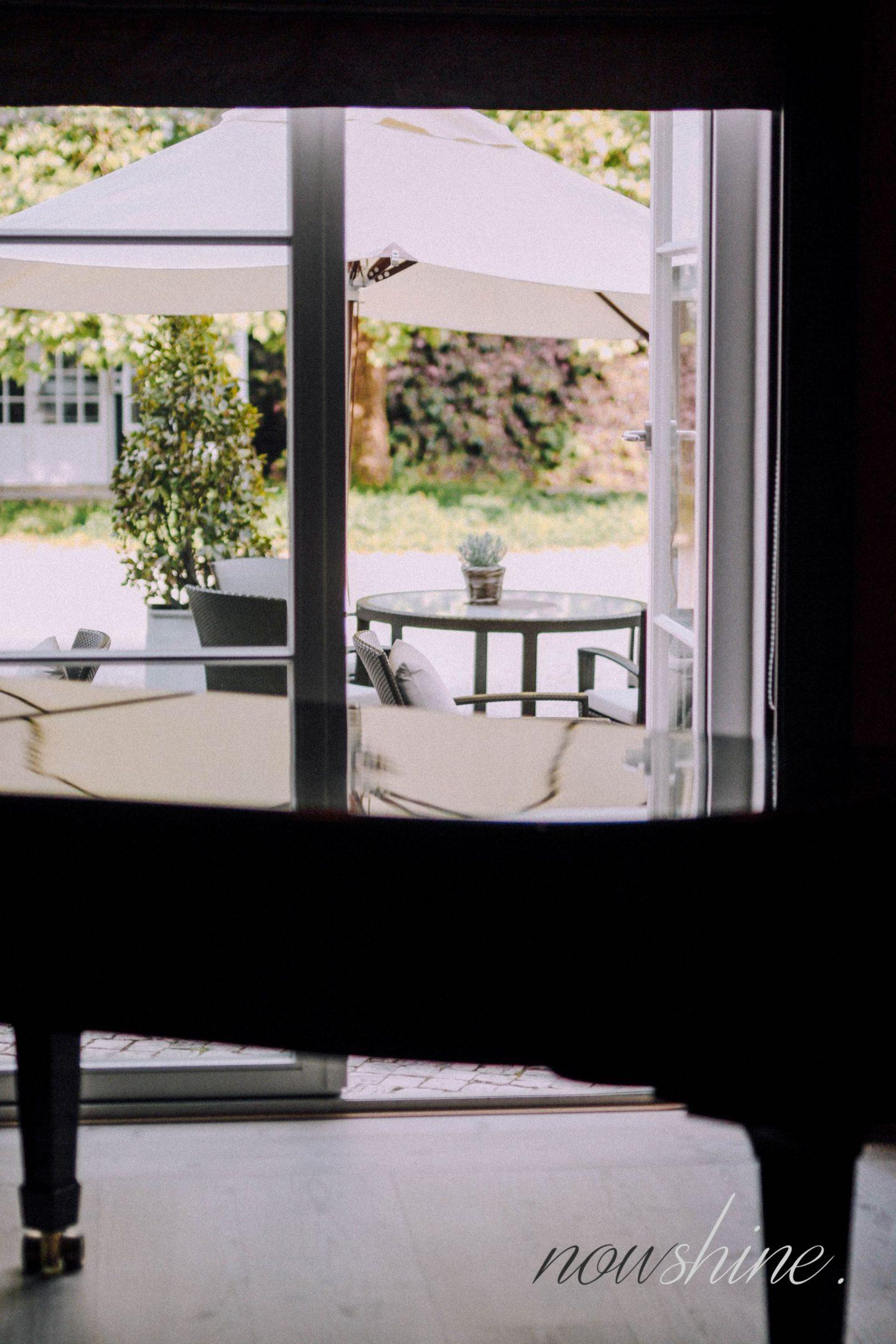 Luxuriöser Kurzurlaub im Relax- und Wellness Hotel Gräflicher Park Bad Driburg - Oscar´s Bar