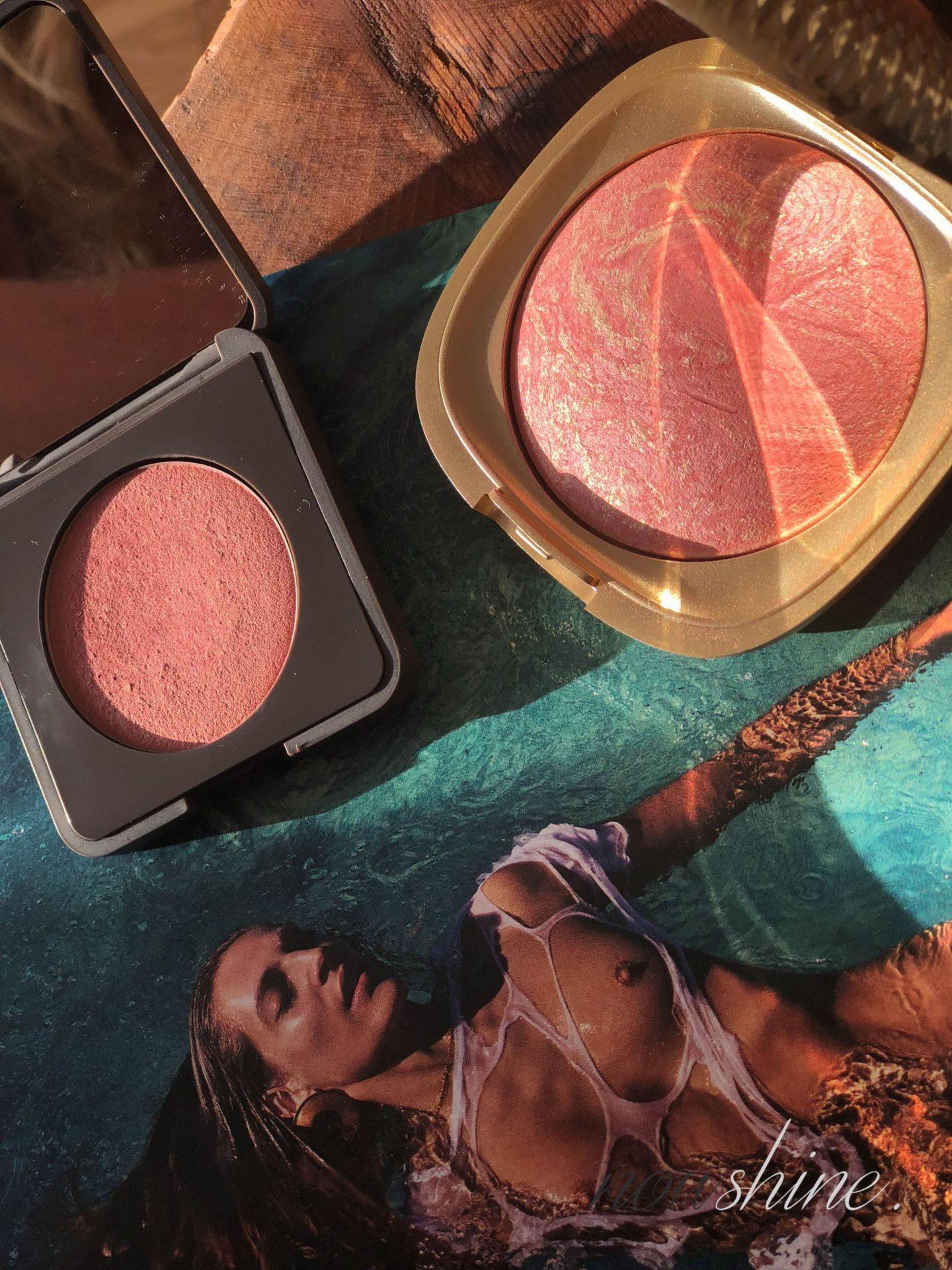 Wie gut ist Kiko - Green Me Blush - Gold Waves Blush- Glossy Dream Lipstick - Nowshine Beauty Blog ü 40