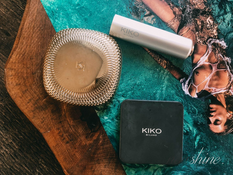 Wie gut ist Kiko - Rouge und Lippenstift - Nowshine Beauty Blog ü 40