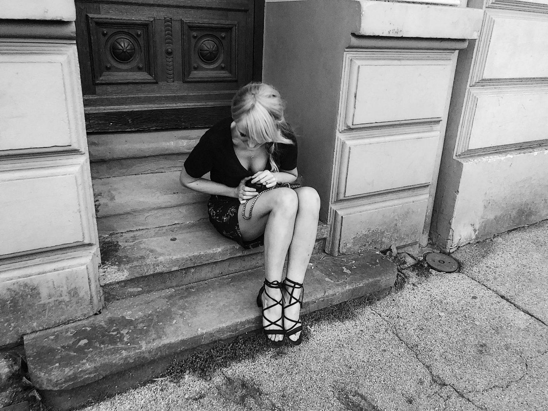 Sandalen von & Other Stories - Nowshine ü40 Mode Blog