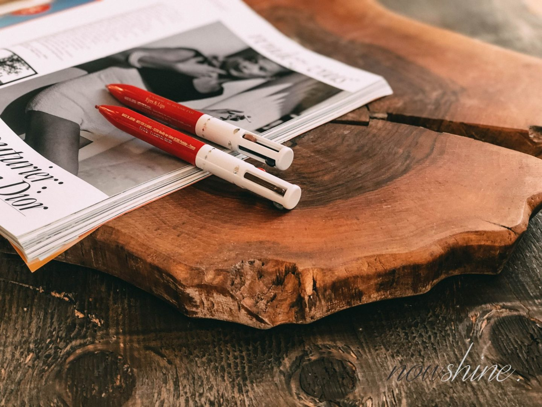 Clarins Kajal - Nowshine ü 40 Beauty Blog