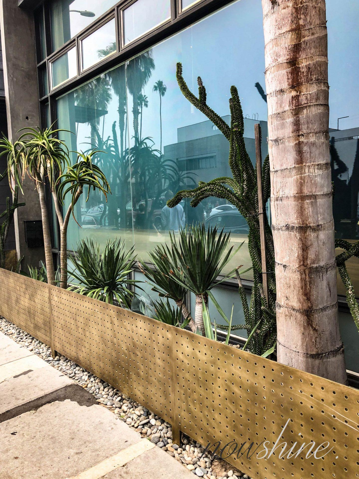 Venice Kalifornien - Abbot Kinney Blvd - Nowshine ü 40 Reiseblog