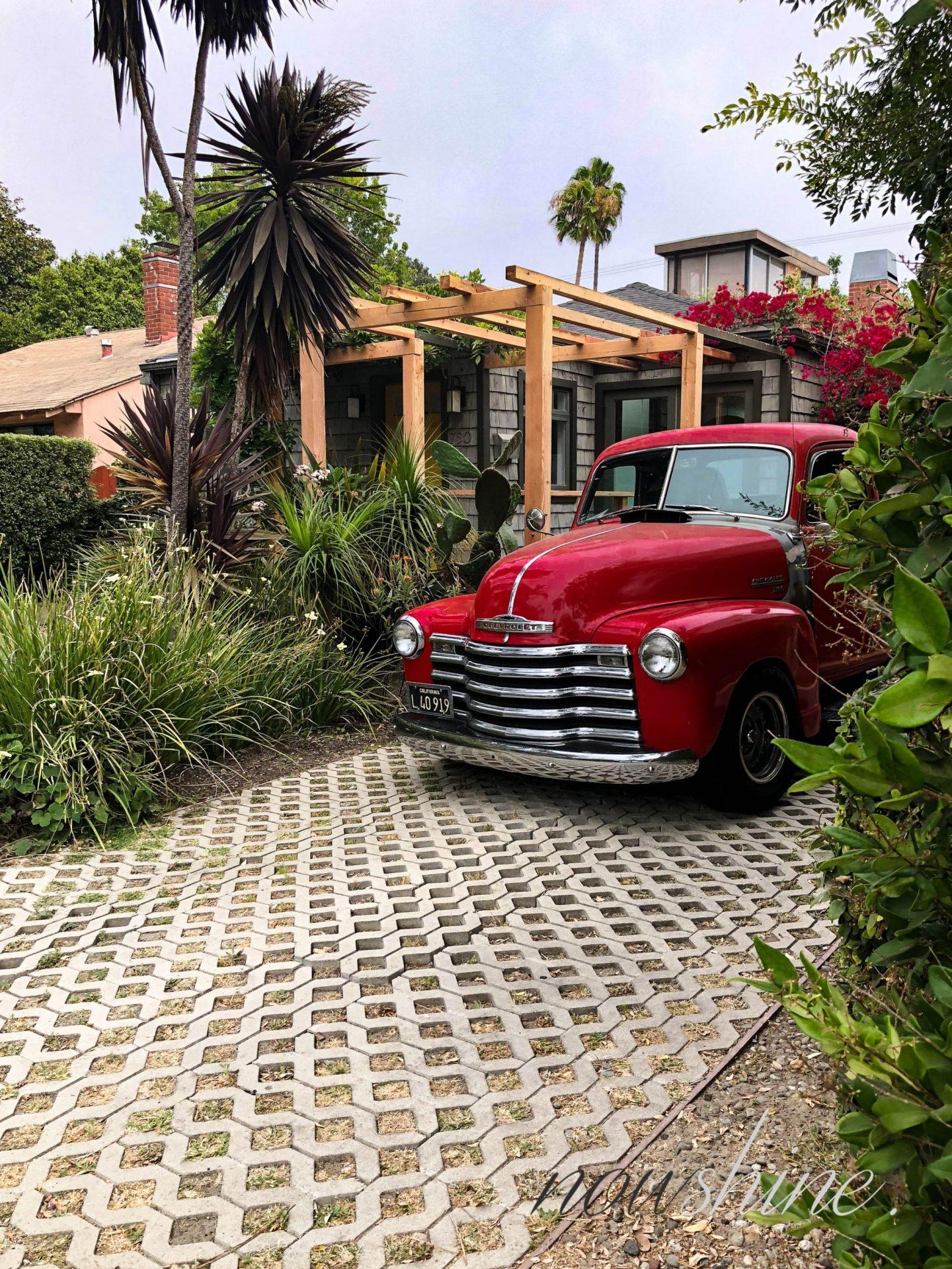 Venice Kalifornien - Nowshine ü 40 Reiseblog