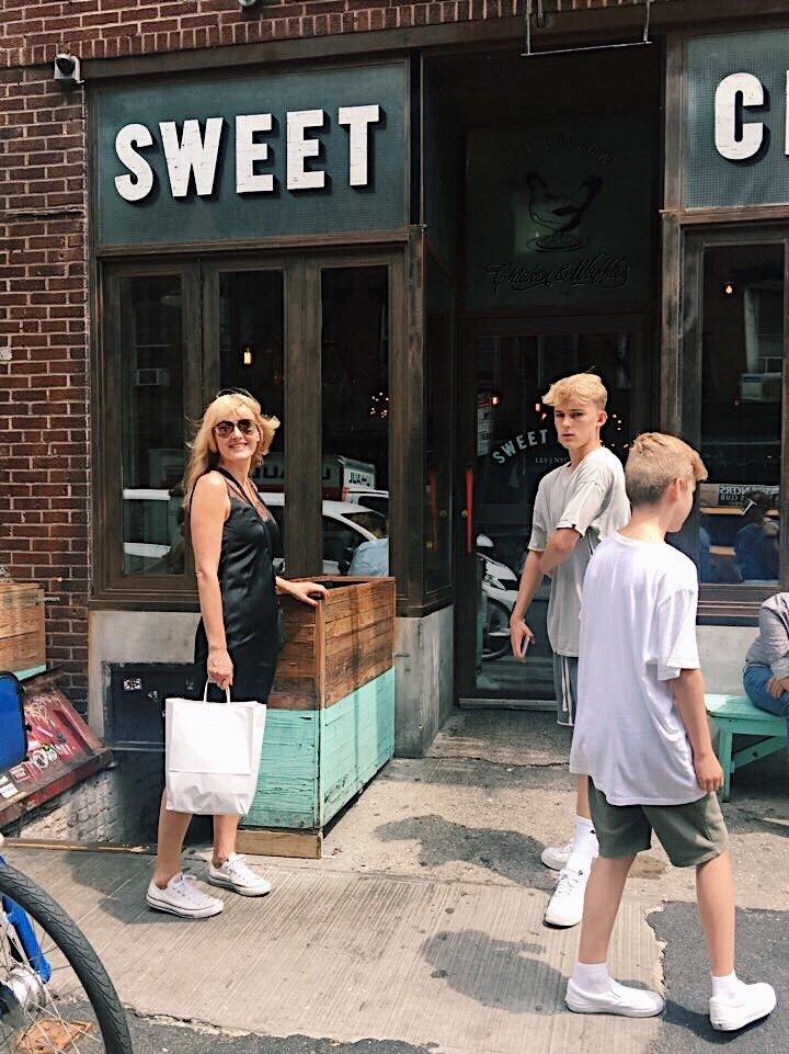 4 Tage in New York City - SoHo mit Kindern - Nowshine Reiseblog ü 40