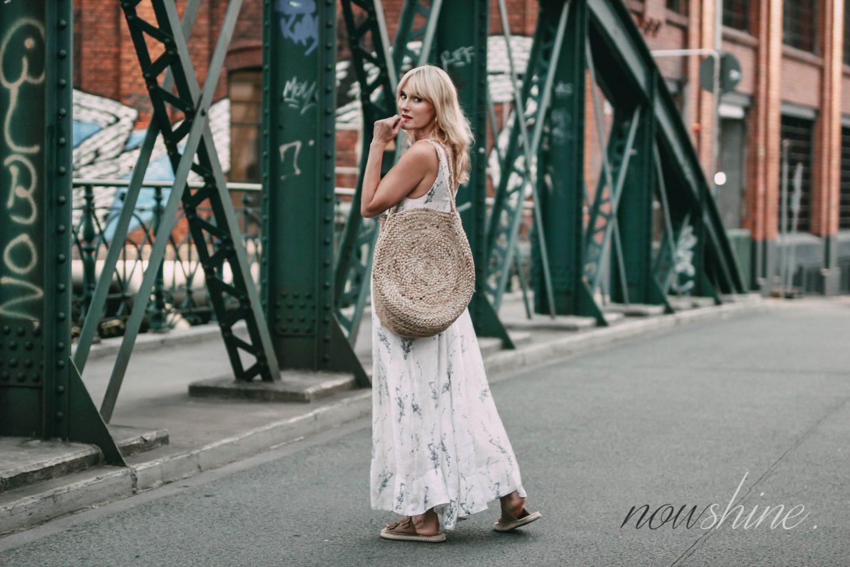Conscious Exclusive - mein liebstes Kleid ist von H&M