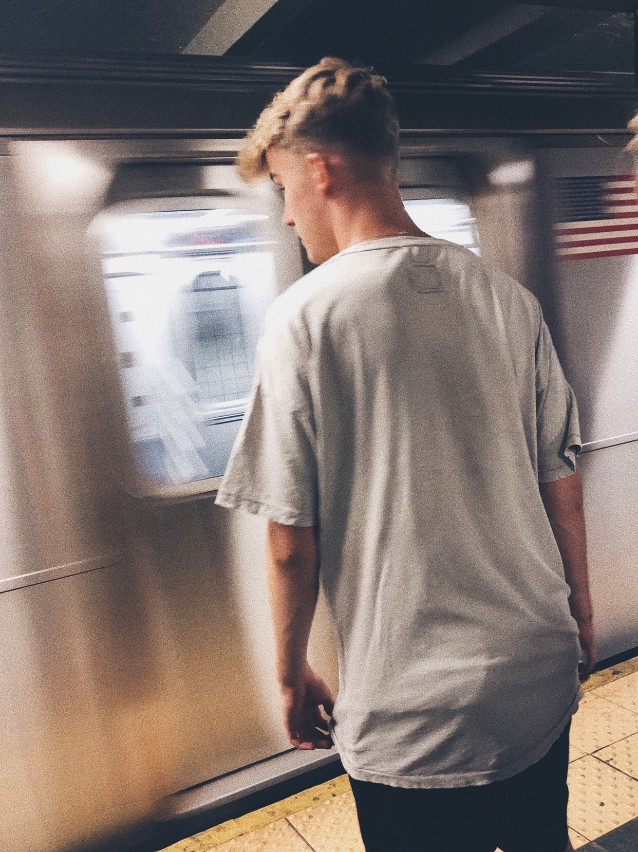4 Tage in New York City - Subway - Nowshine Reiseblog ü 40