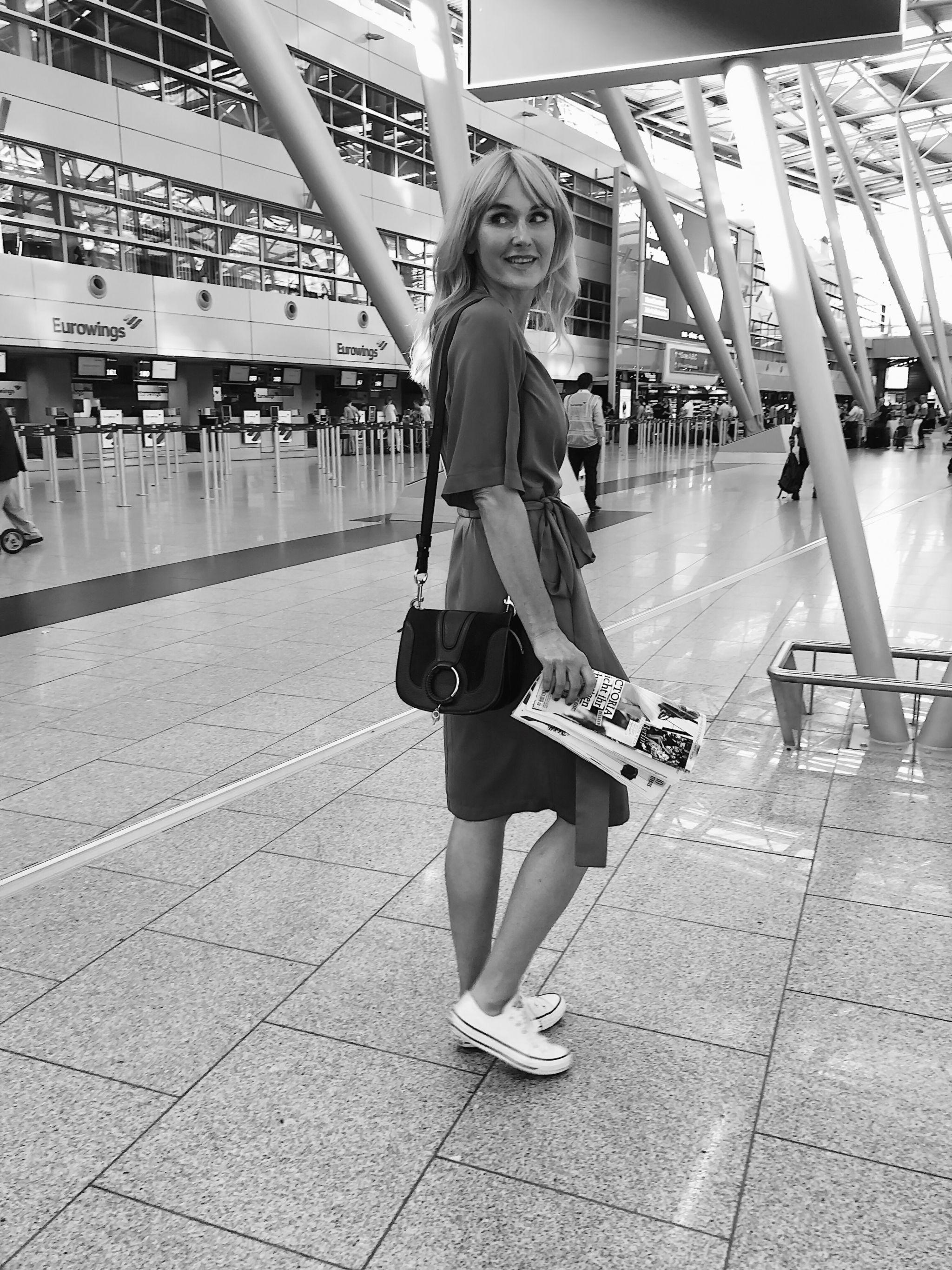 4 Tage in New York City - von Düsseldorf - Nowshine Reiseblog ü 40
