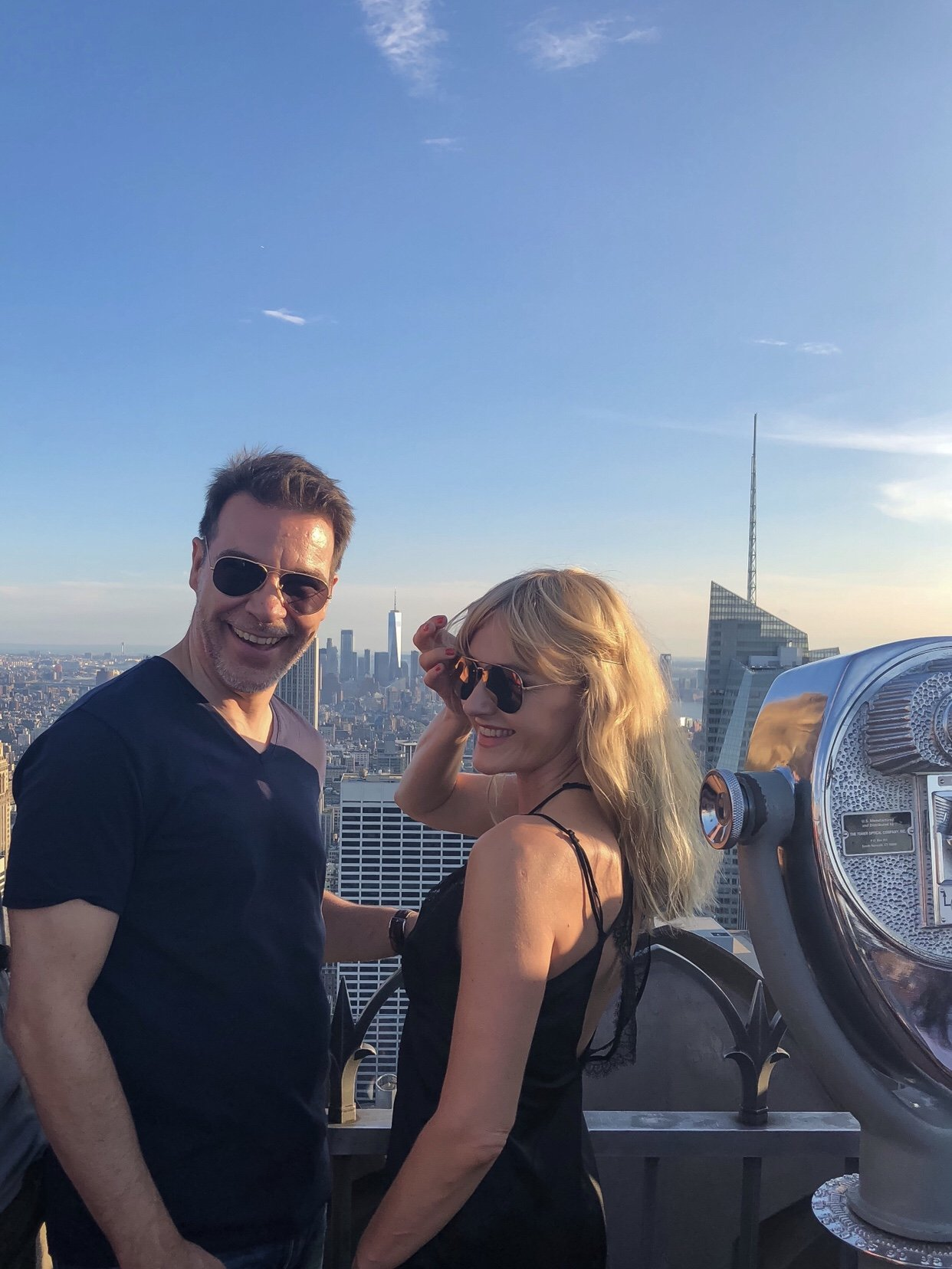 4 Tage in New York City - Top of the Rock - Nowshine Reiseblog ü 40