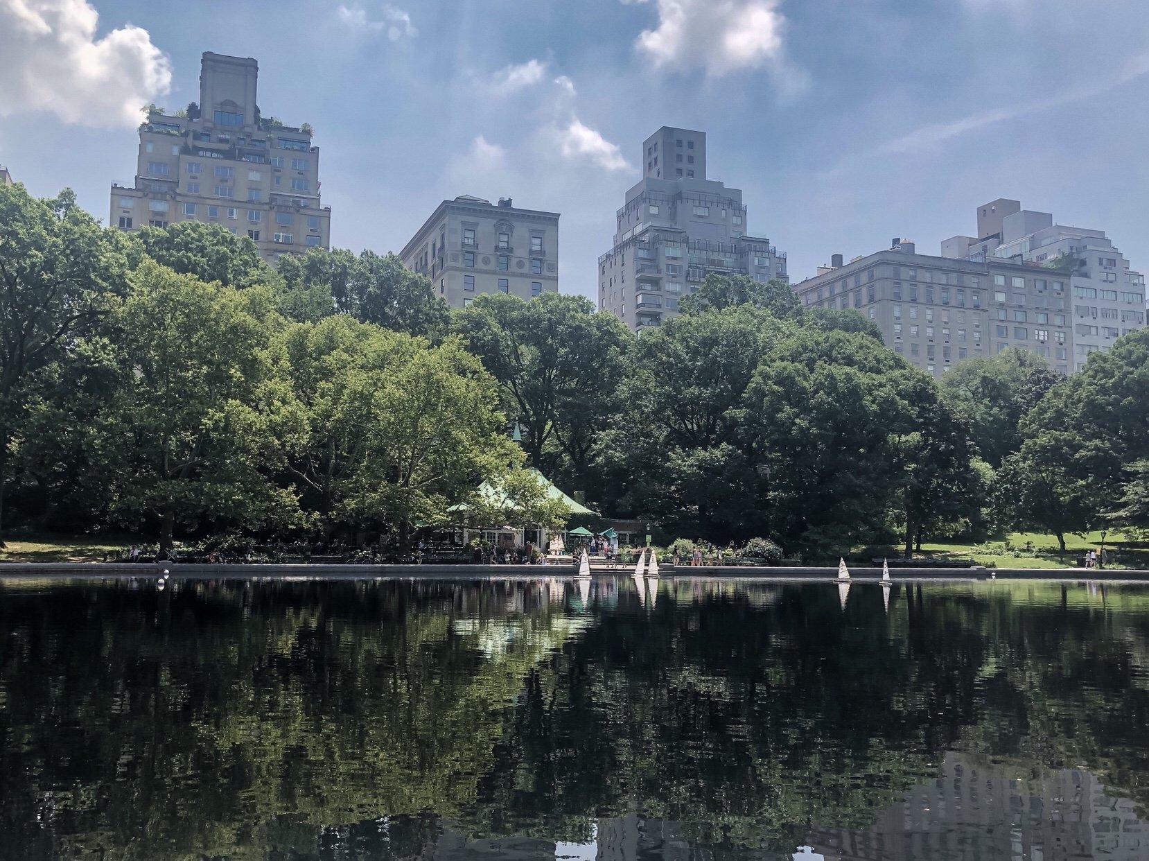 4 Tage in New York City - Central Park - Nowshine Reiseblog ü 40