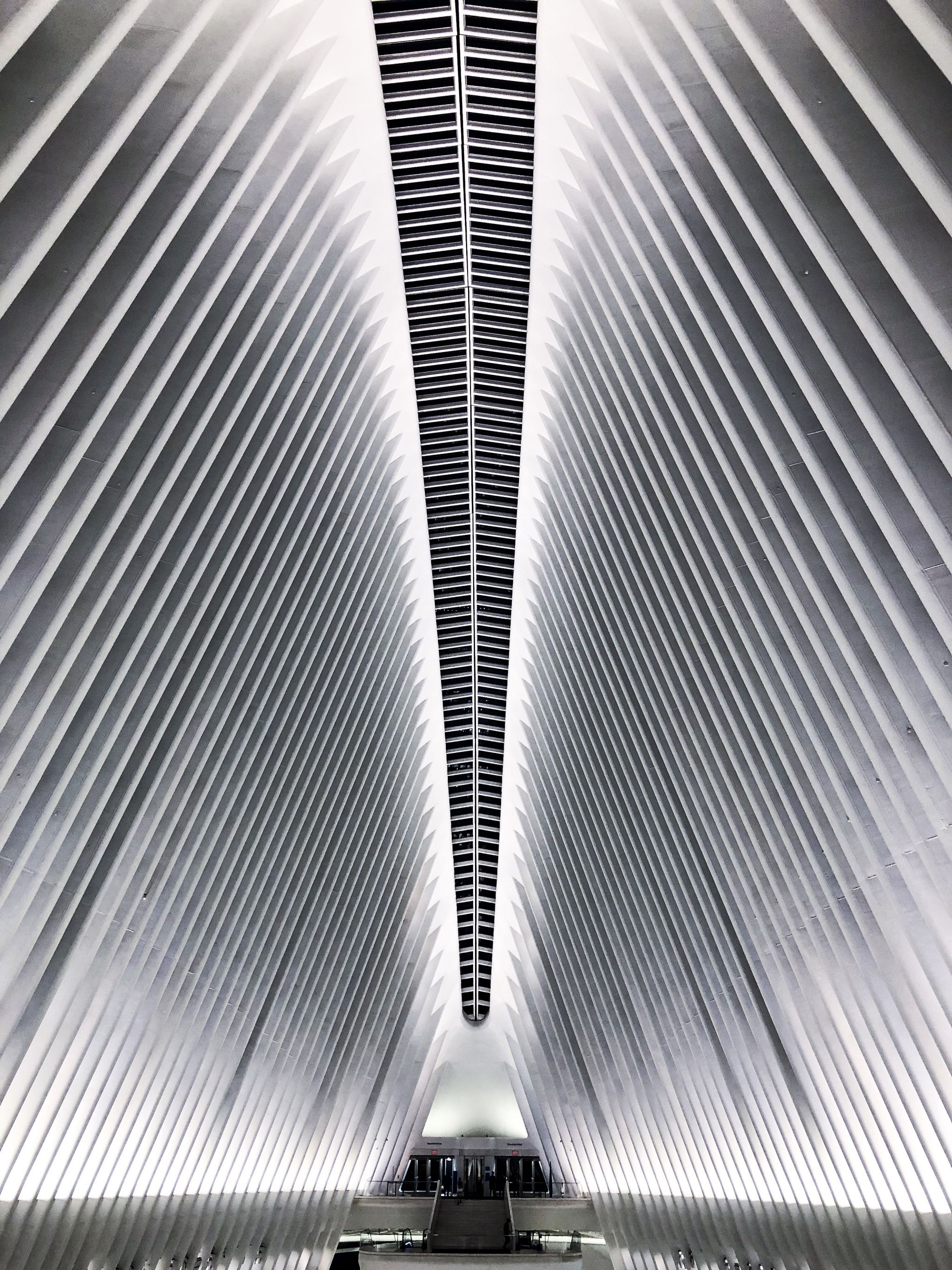 4 Tage in New York City -the Oculus at The World Trade Center - Nowshine Reiseblog ü 40