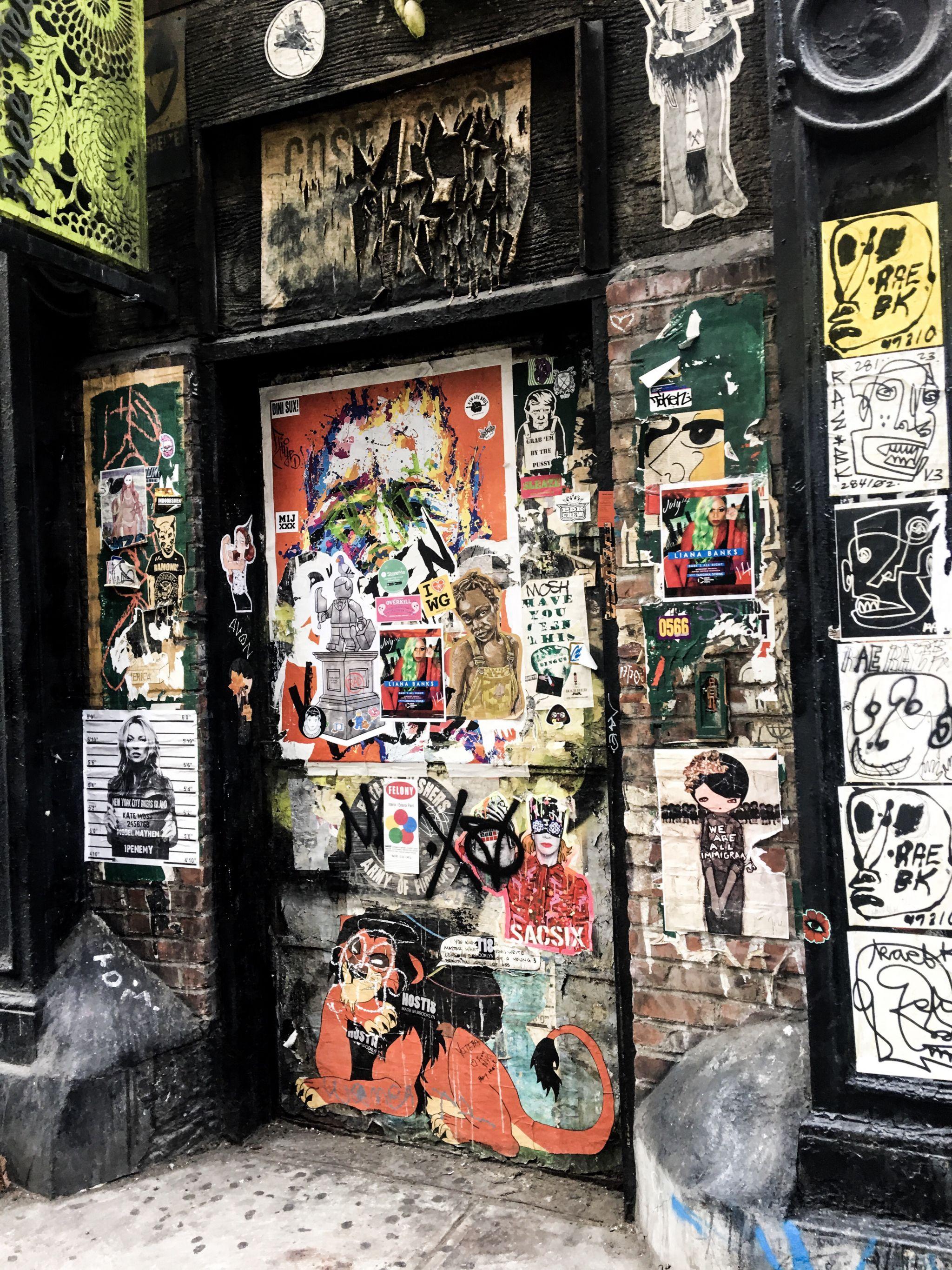 4 Tage in New York City - SoHo - Nowshine Reiseblog ü 40