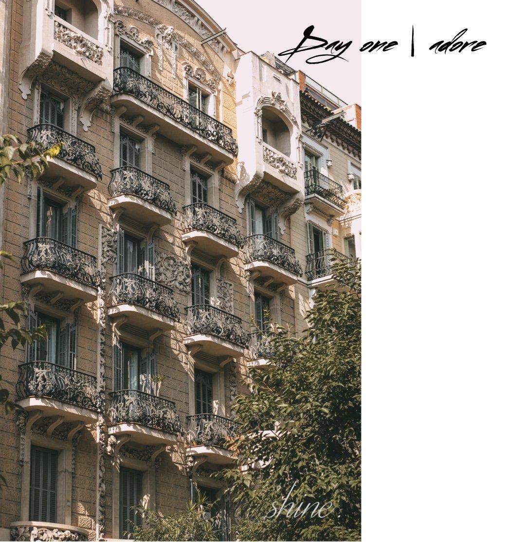 Kurztrip nach Barcelona - Nowshine Reisetipps -