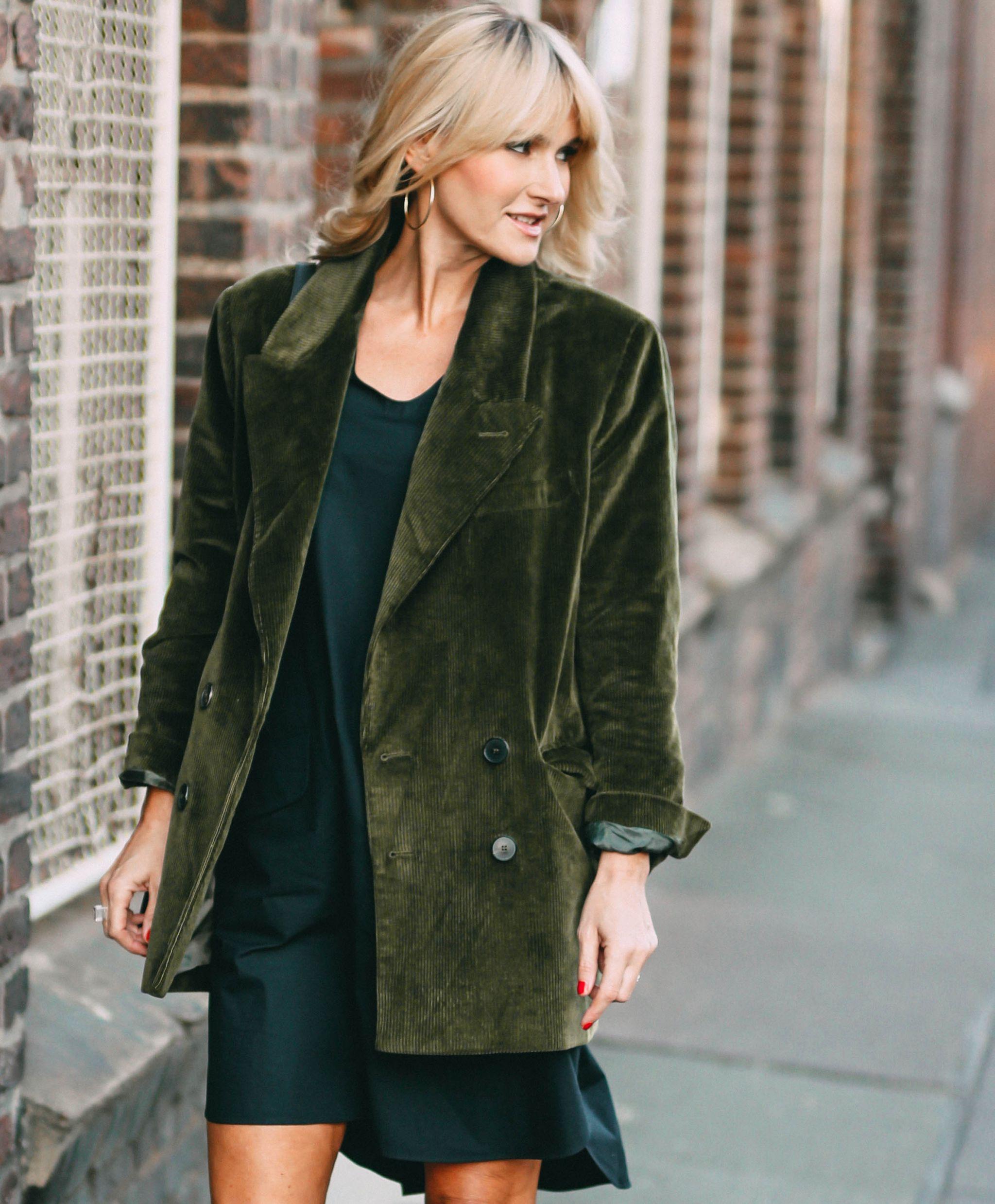 Nowshine ü 40 Modeblog - Herbstoutfit - der Herbst und ich