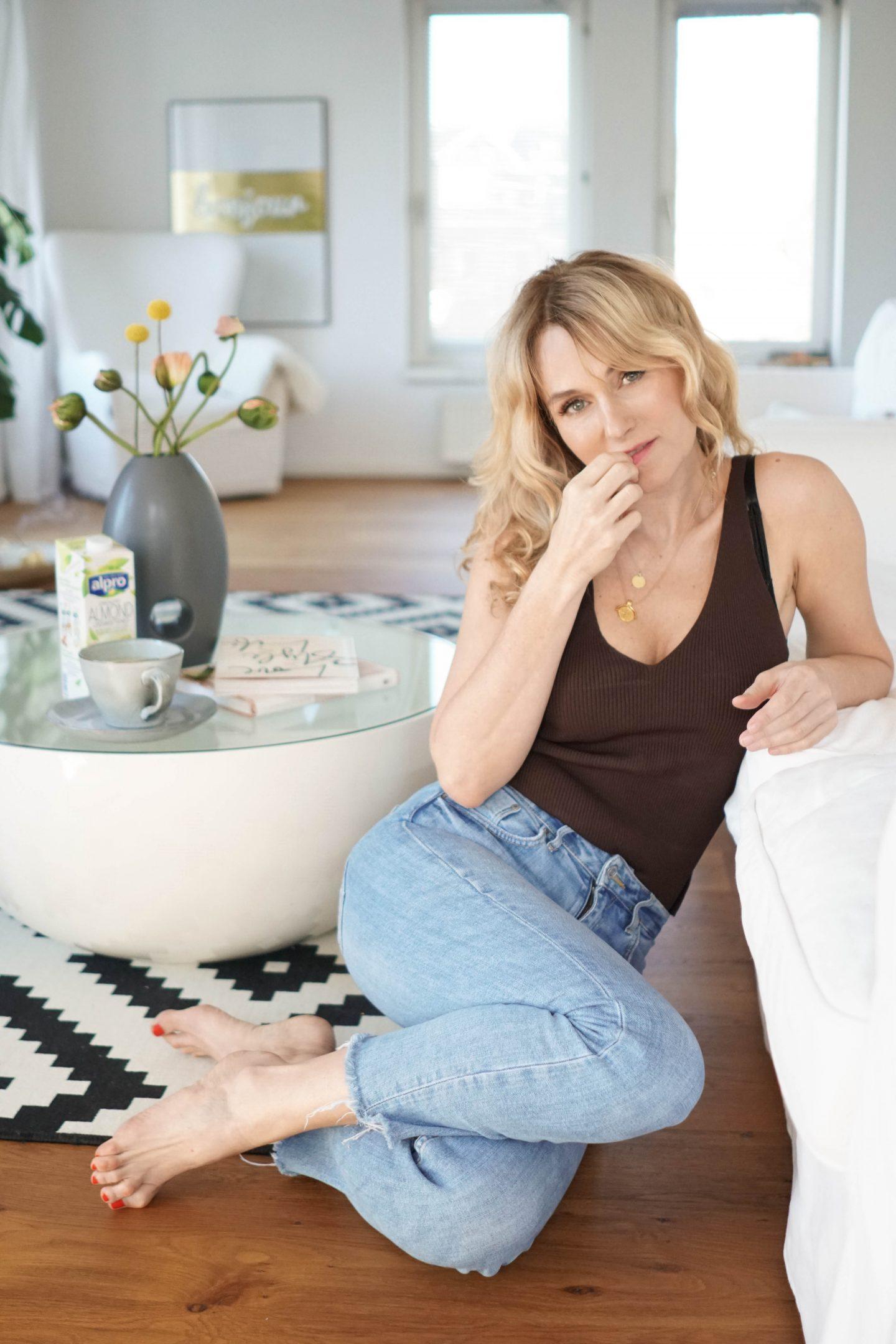 Alpro Mandeldrink ungesüßt-Nowshine Lifestyle Blog-Ernährung-Zuckerbewusstsein-Zucker Detox