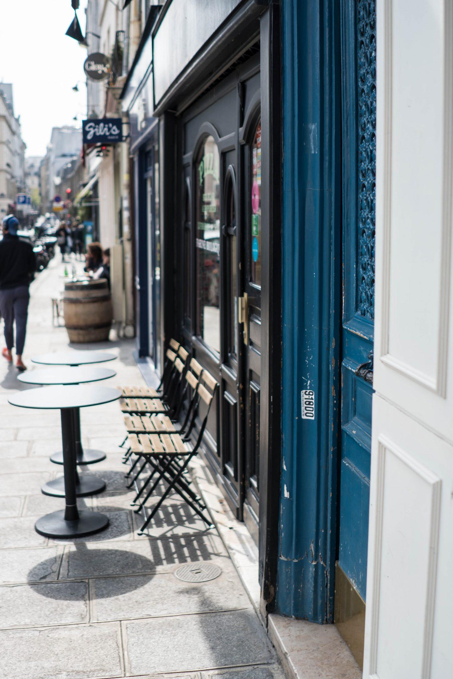 Paris Le Marais - Impressionen