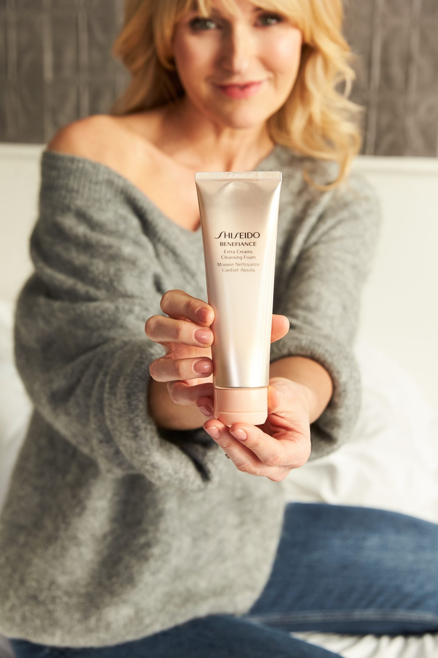 Extra Creamy Cleansing Foam Review - Nowshine Beauty Blog ü40