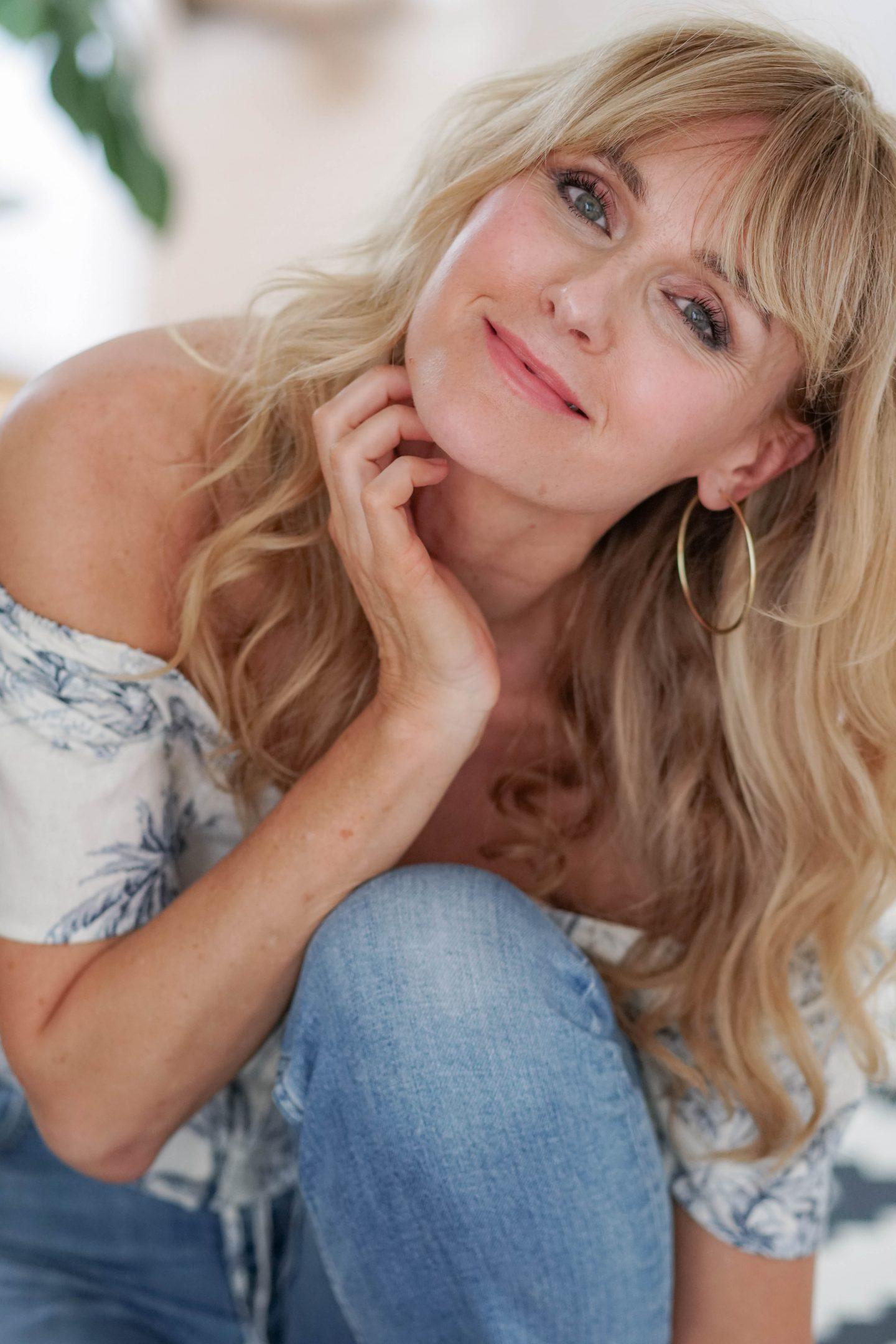 Nowshine Beauty Blog, Beauty Blog über 40, Anti Aging Beauty, Beauty Blog ü 30, Beauty Bloggerin, Influencer ü30 ü40, Pigmentflecken, Anti Aging, Falten,