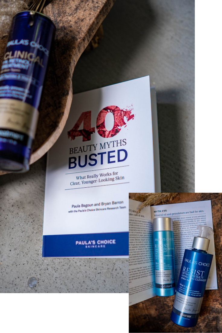 RESIST Optimal Results Hydrating Cleanser Erfahrungen, RESIST Pore-Refining Treatment mit 2 % BHA, Nowshine Beauty Blog, BHA Peeling, BHA Säure, BHA 2 Prozent, BHA Toner, Pigmentflecken, Anti Aging, Falten, BHA Review