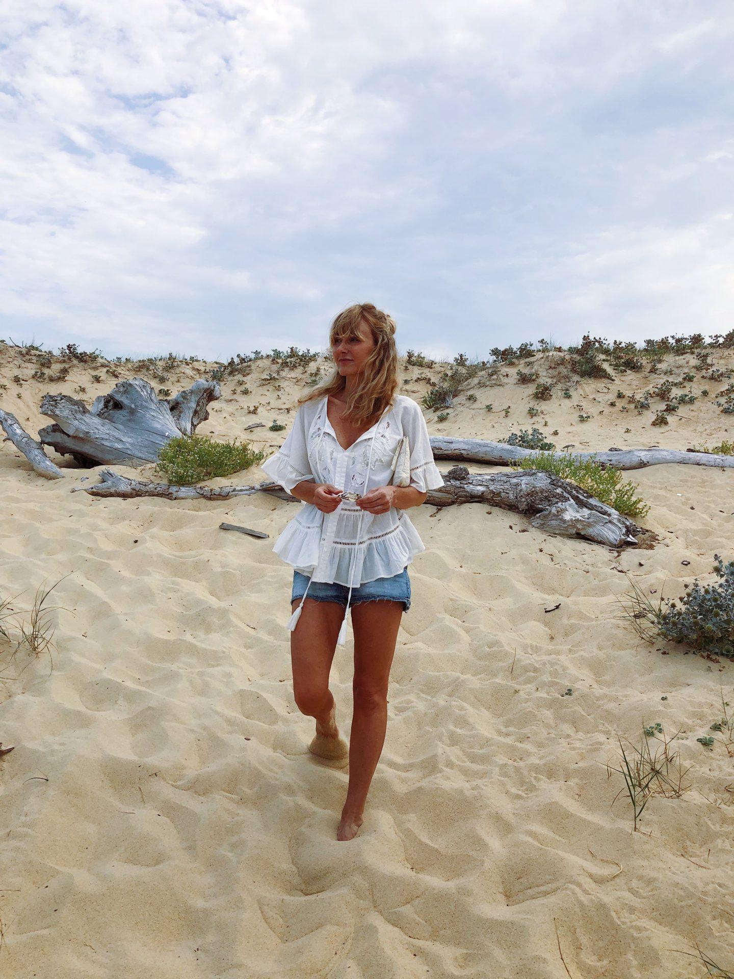 Einfache Meditation, Anleitung, Sarah Blondin, Breathing App, Nowshine ü40 Lifestyle Blog
