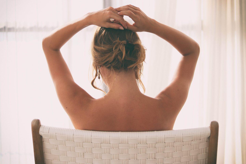 Vorbei mit Kummer und Kompromissen: Thema Unterhosen, Nowshine Lifestyle Blog über 40