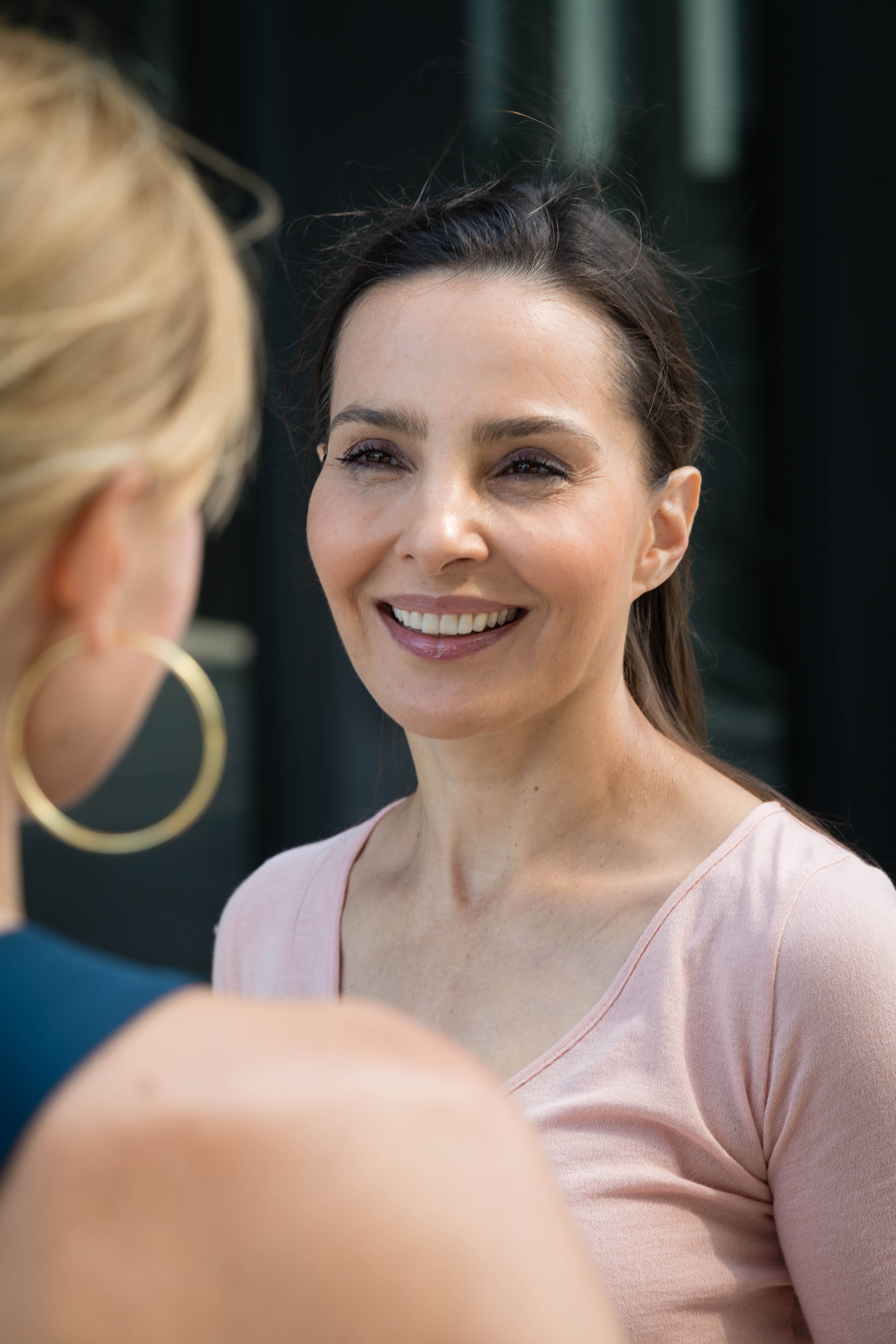 Dr. Annette Herold Aesthetics Redefinded Düsseldorf - Beautyblog Nowshine