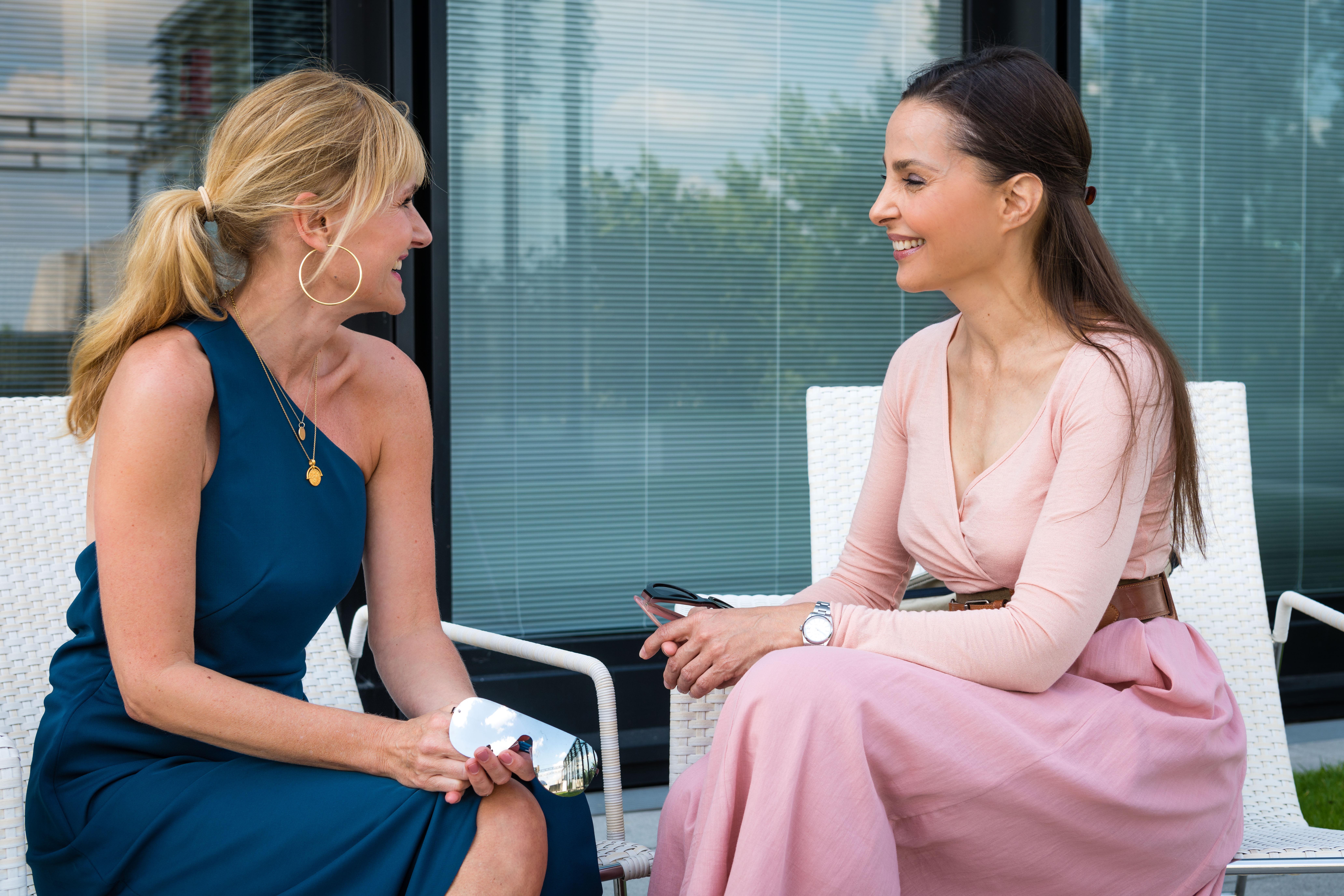 Interview - Dr. Annette Herold Aesthetics Redefinded Düsseldorf - Beautyblog Nowshine