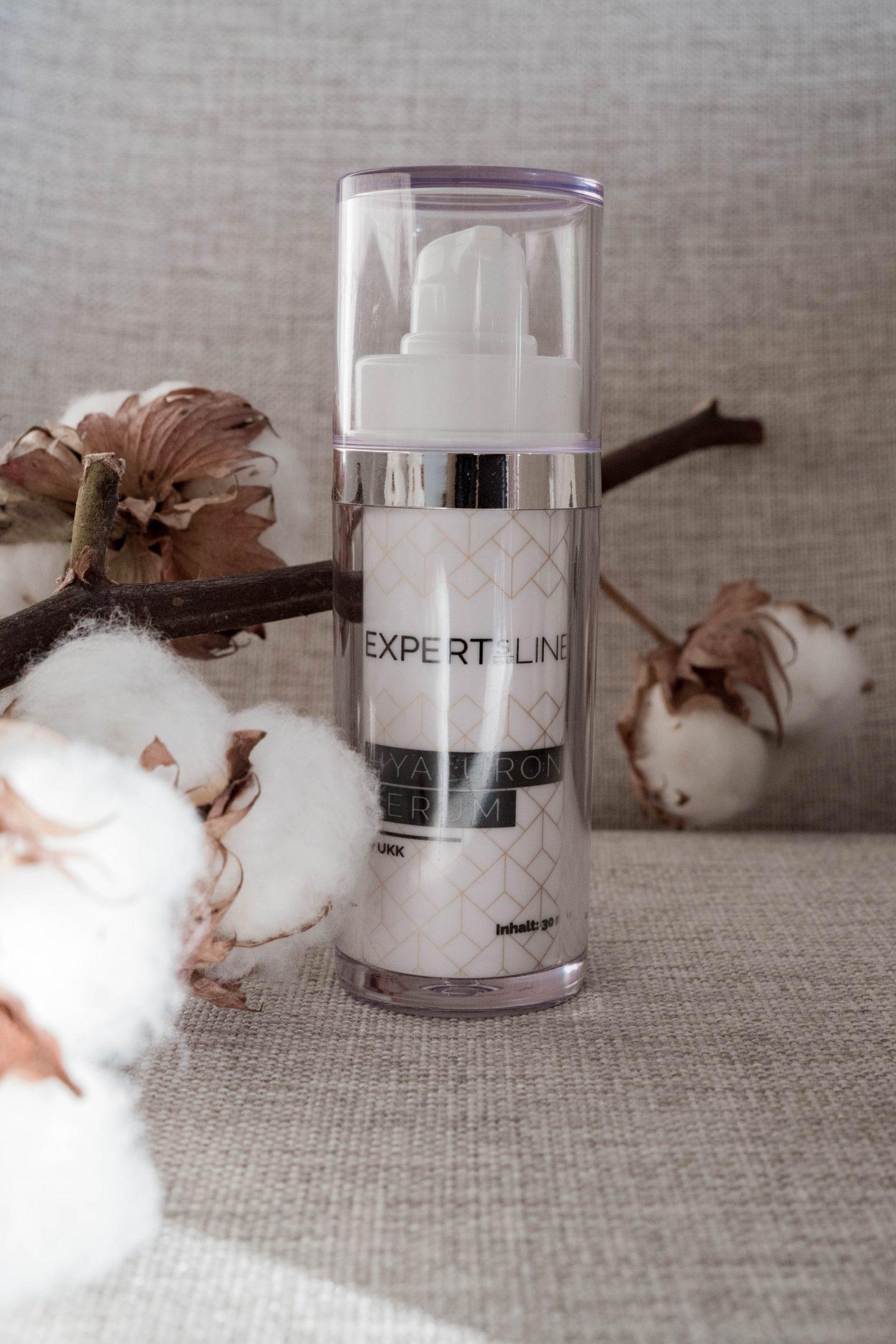 Beautyblog - Veralice - beste Anti-Aging Produkte - beste Inhaltsstoffe - Hyaluronserum - AHA - Argireline - Beta Glucan - Nowshine