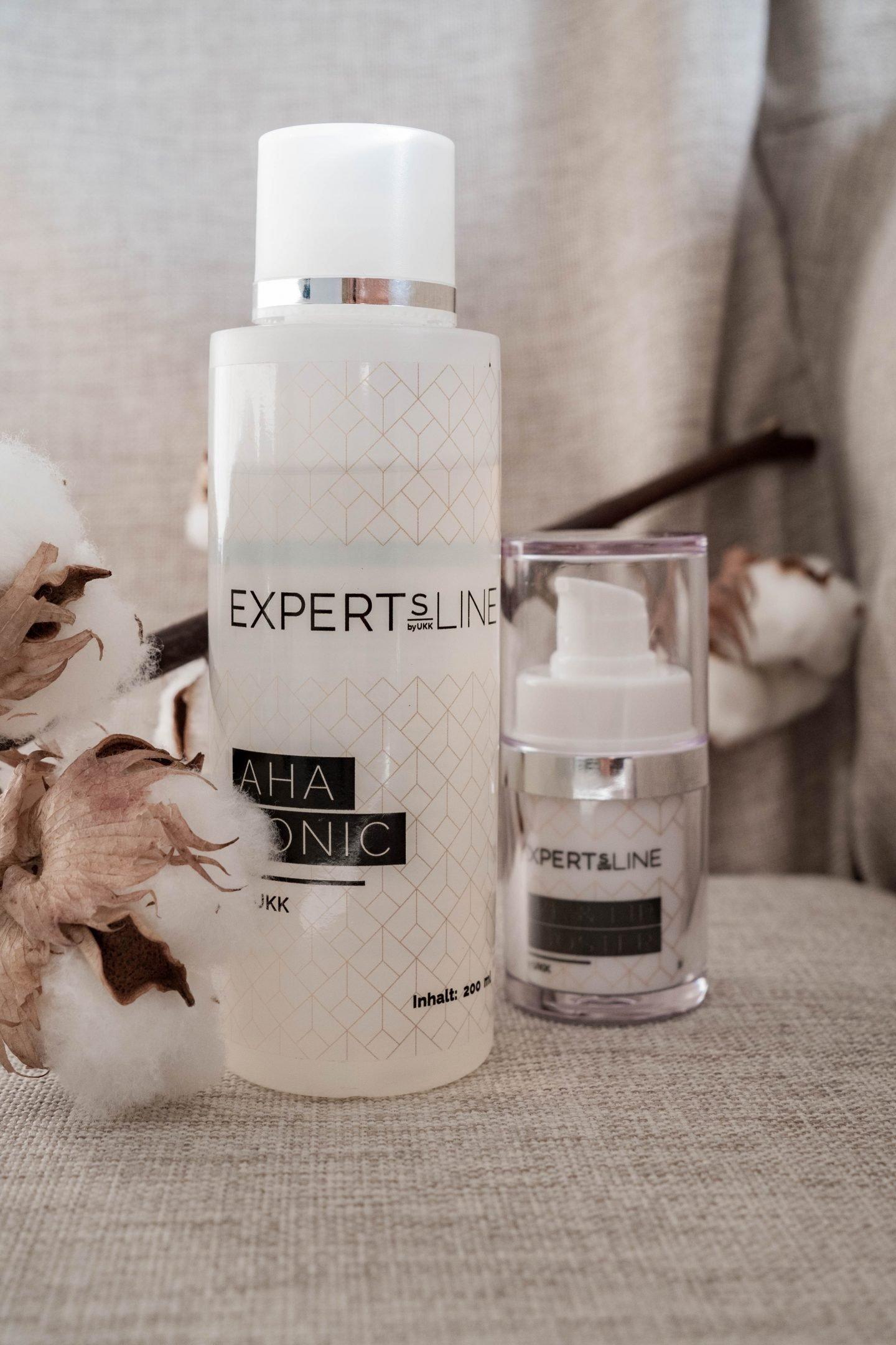 Beautyblog - AHA Serum - Veralice - beste Anti-Aging Produkte - beste Inhaltsstoffe - Hyaluron - AHA - Argireline - Beta Glucan - Nowshine