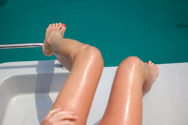 Unzufrieden mit der Ferienunterkunft, Nowshine Lifestyle Blog