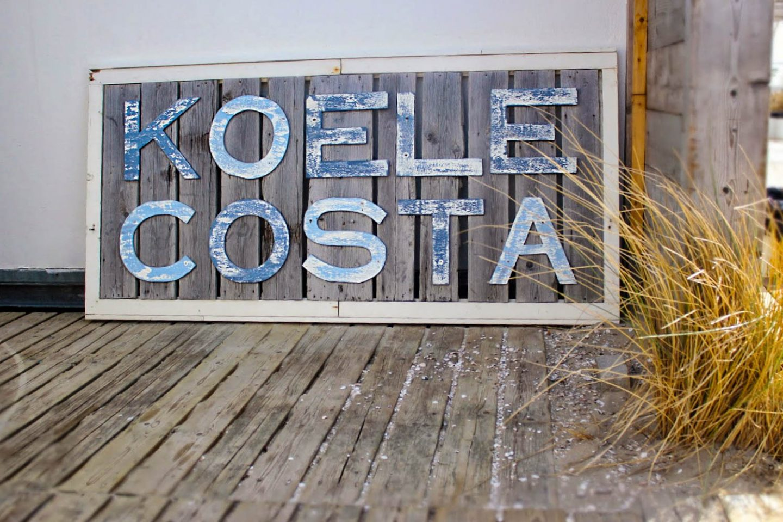 Koele Costa - Beach Club - Strandpavillion