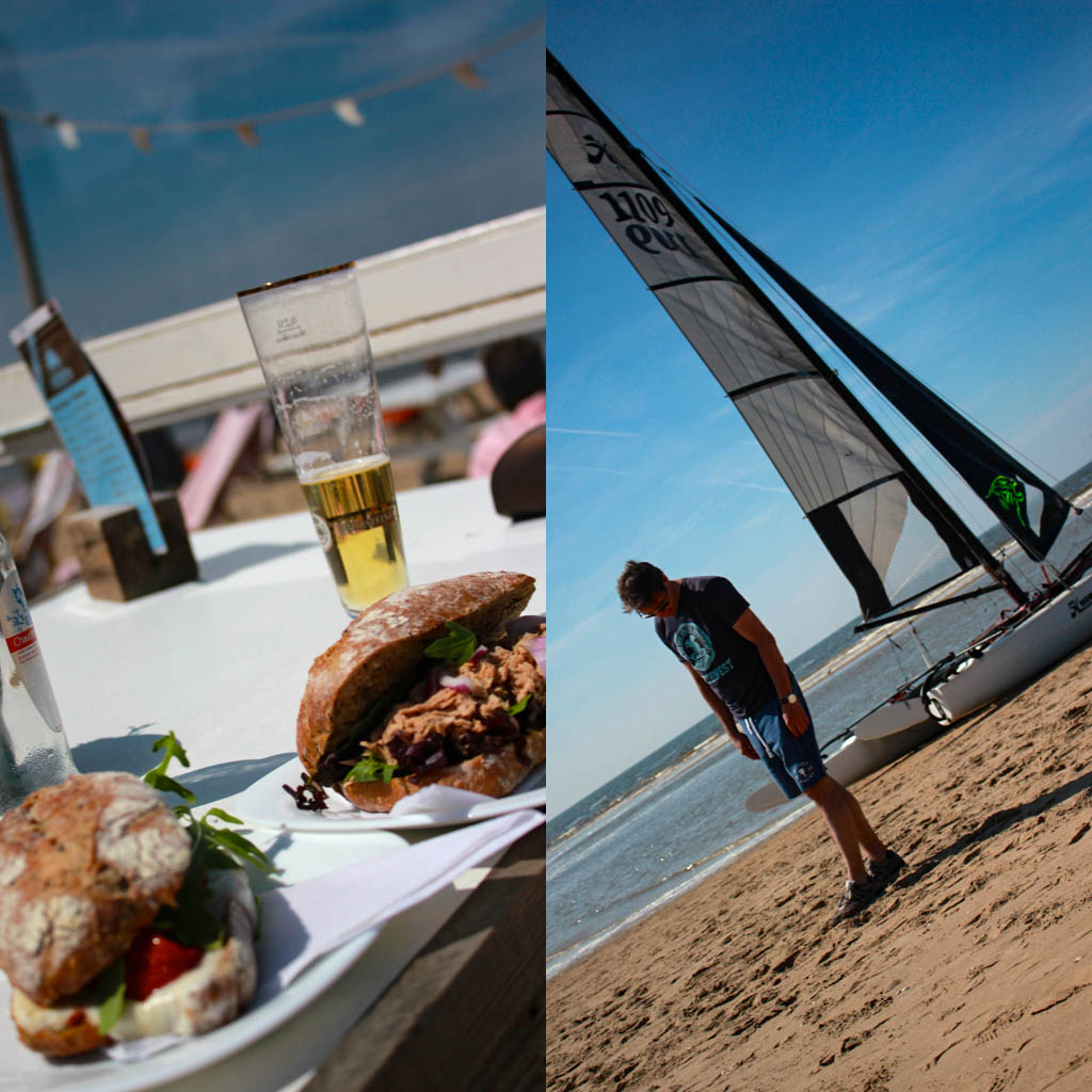 Noordwijk Tipps - Nowshine Lifestyle Blog über 40