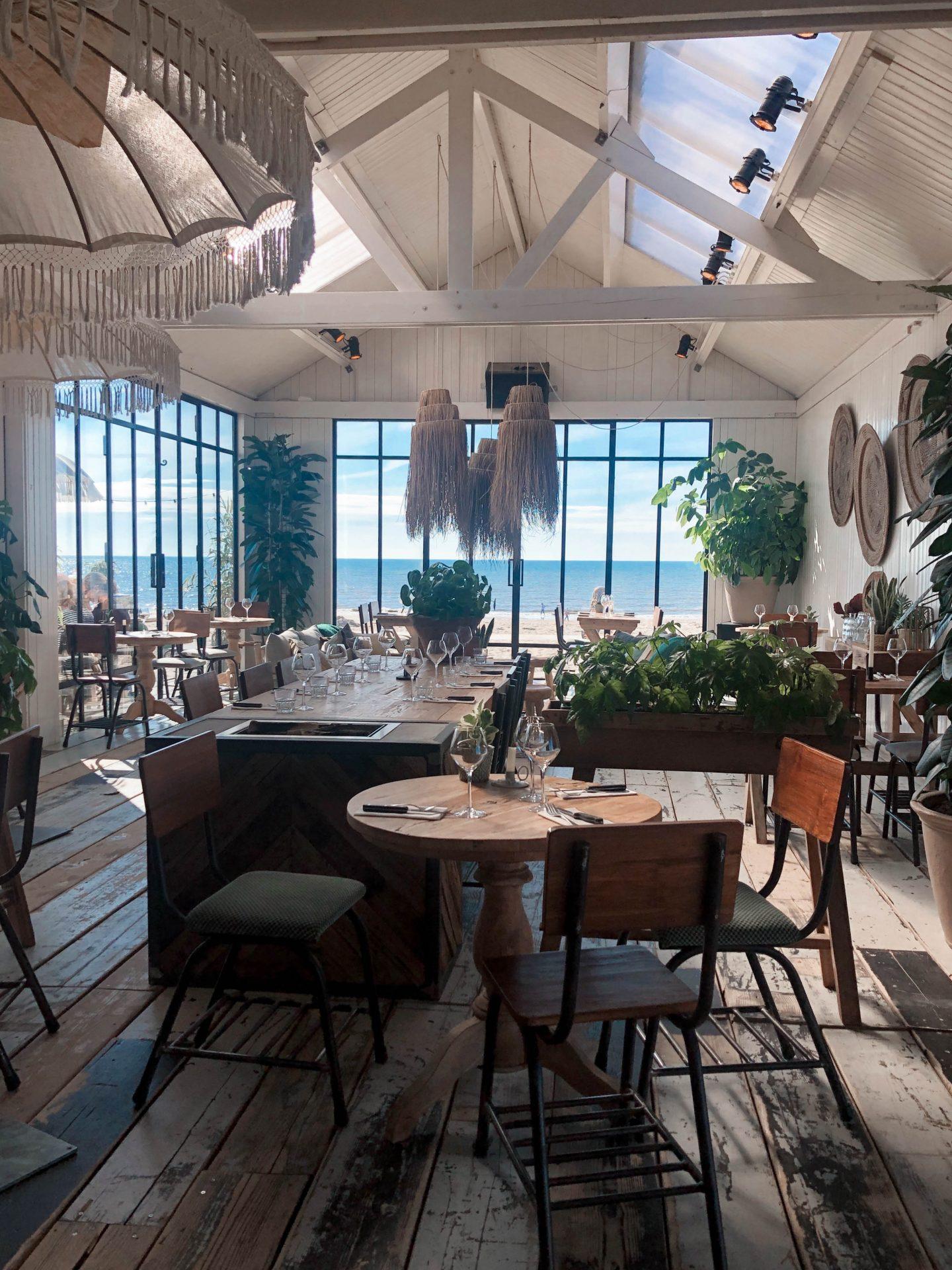 Noordwijk Tipps - Nowshine Lifestyle Blog über 40-Tulum Beach Club