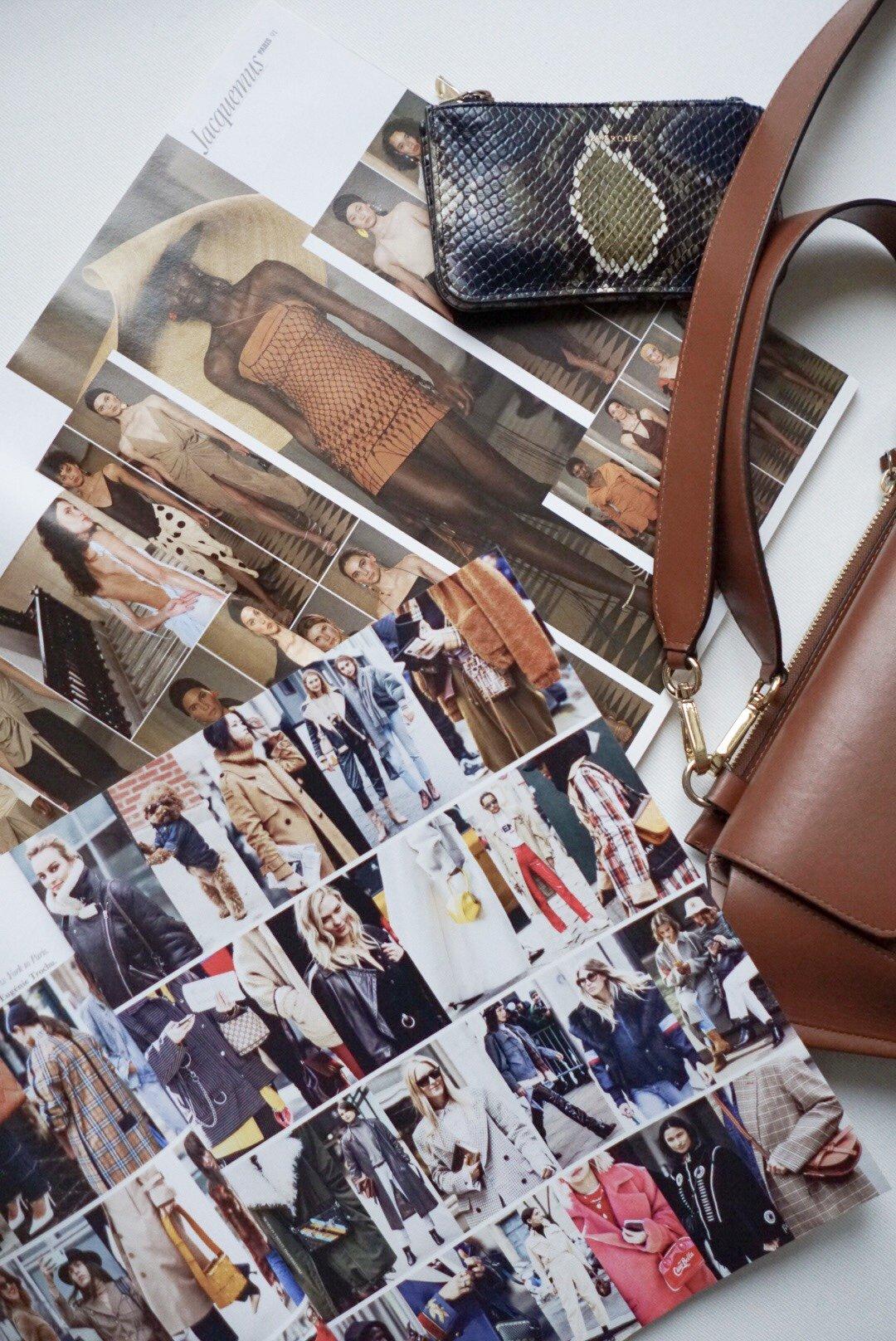 Herbsttrends 2019 - Modeblog ü40 - Blogger ü 40 - Fashion über 40, Nowshine Blog ü40