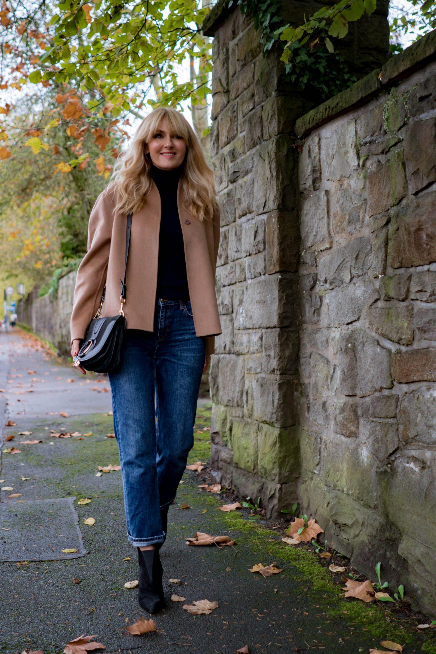Modeblog über 40 - Herbstmode 2019 -Nowshine Fashion Blog