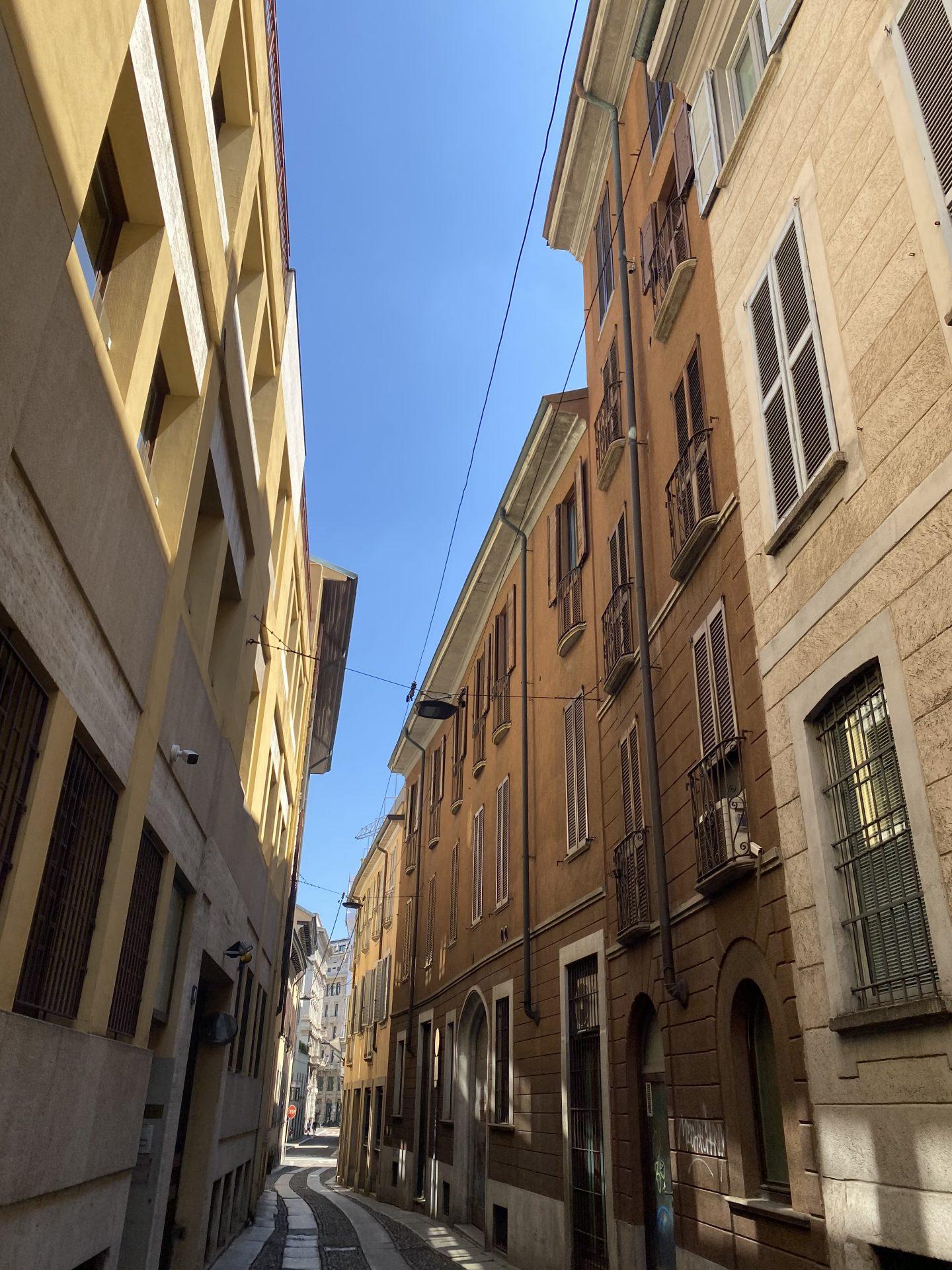 Mailand-Sommerurlaub-2020