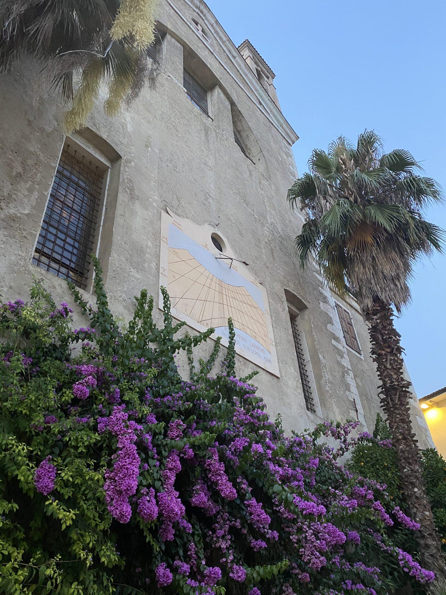 Arca-Gardasee-Kirche