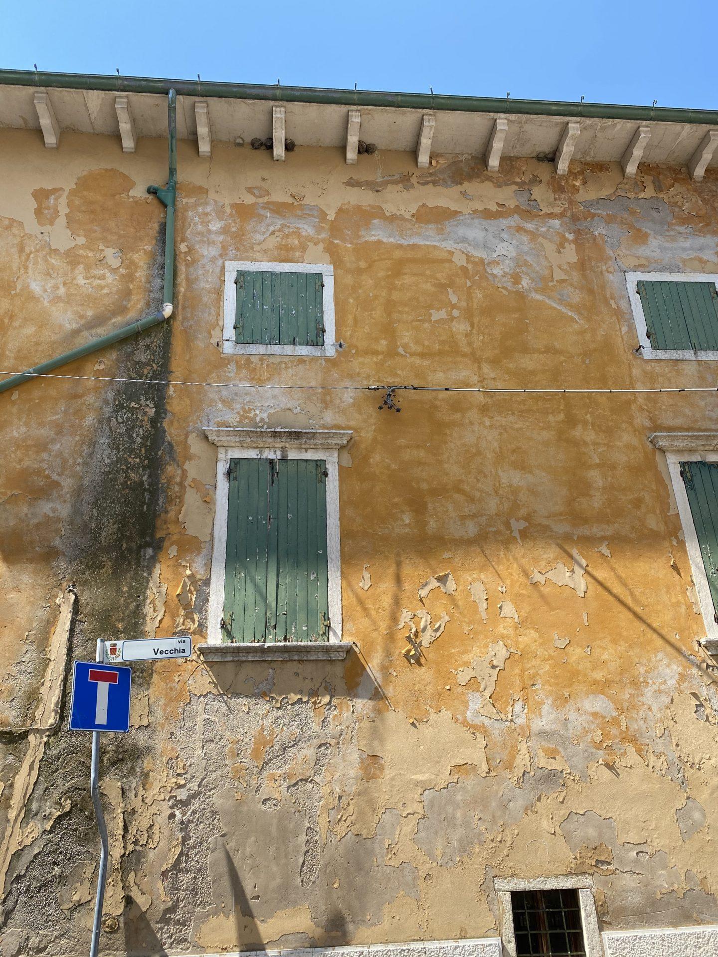 Navene-Malcesine-Gardasee