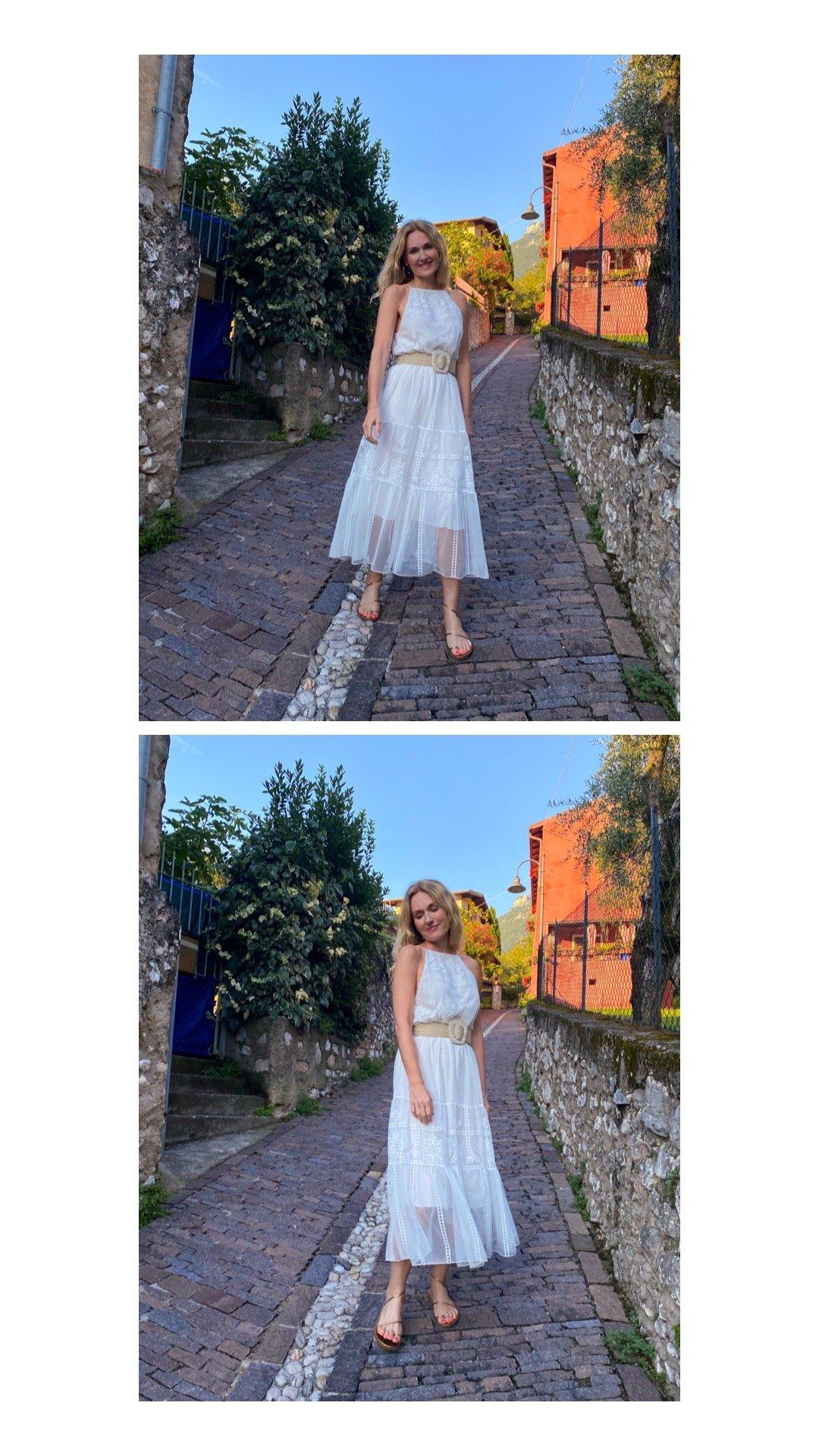 Kleider für den Sommer-Zara