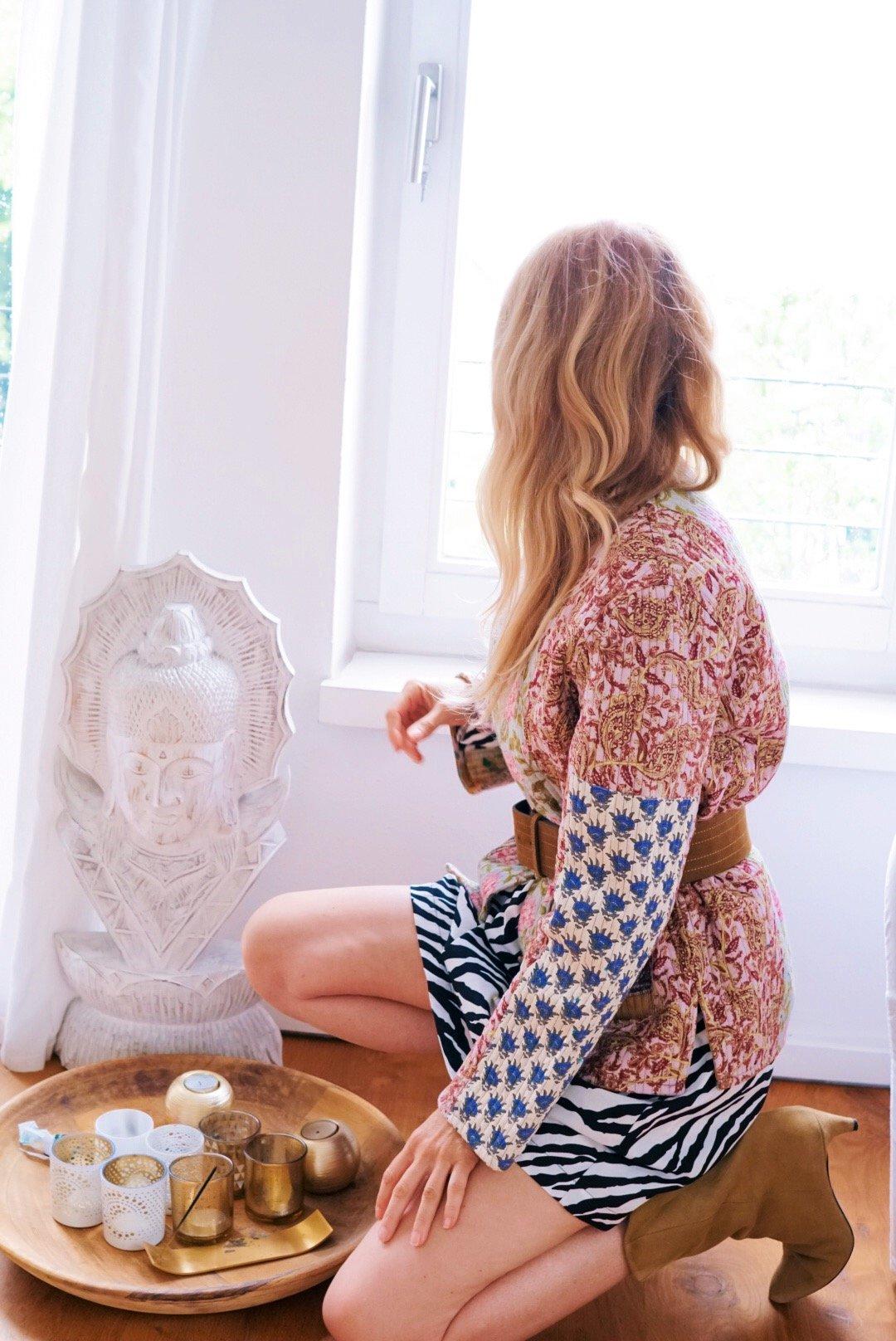 Nowshine Lifestyle Bloggerin