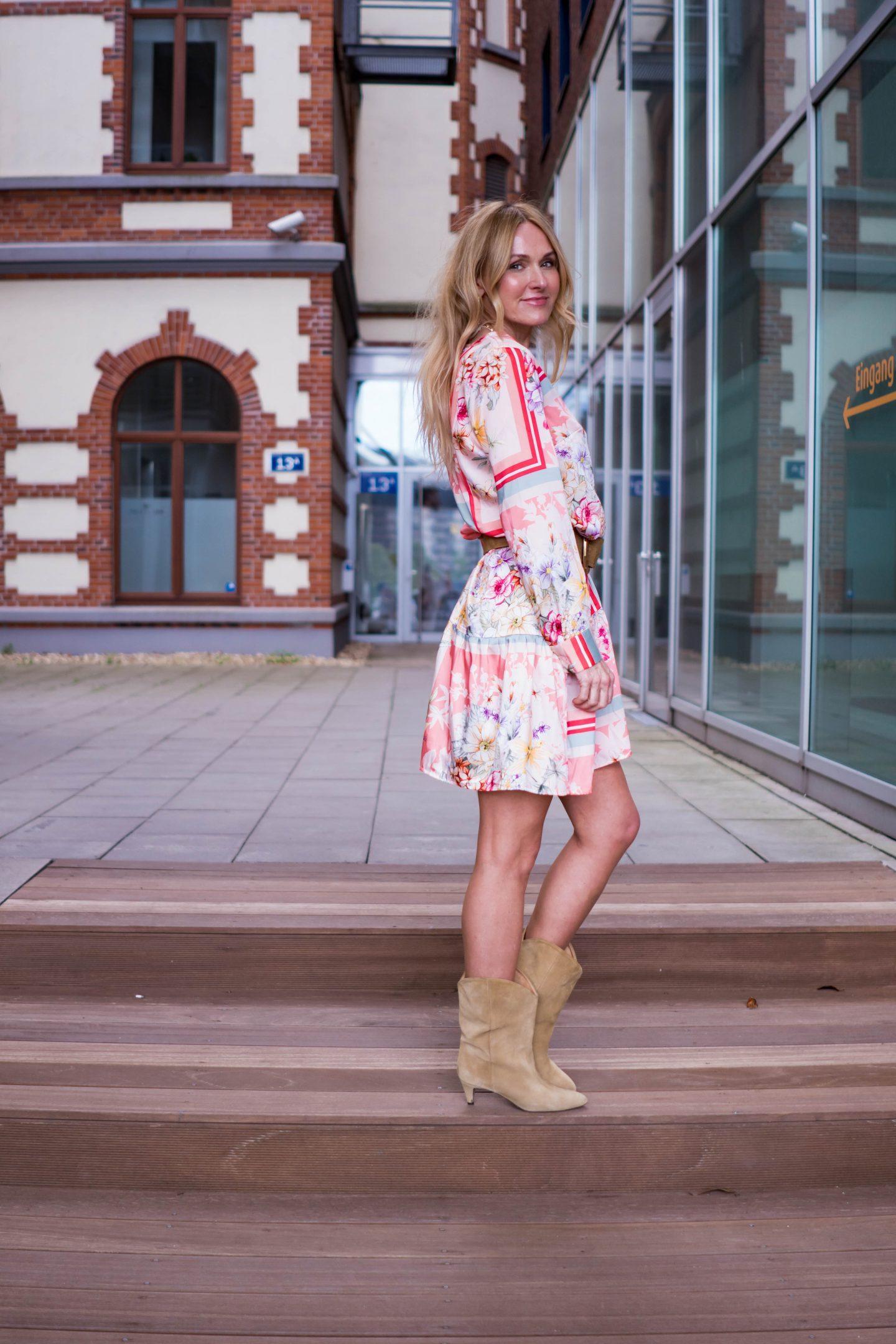 Buntes-Sommerkleid-von-WENZ-Nowshine-Blog-über-40