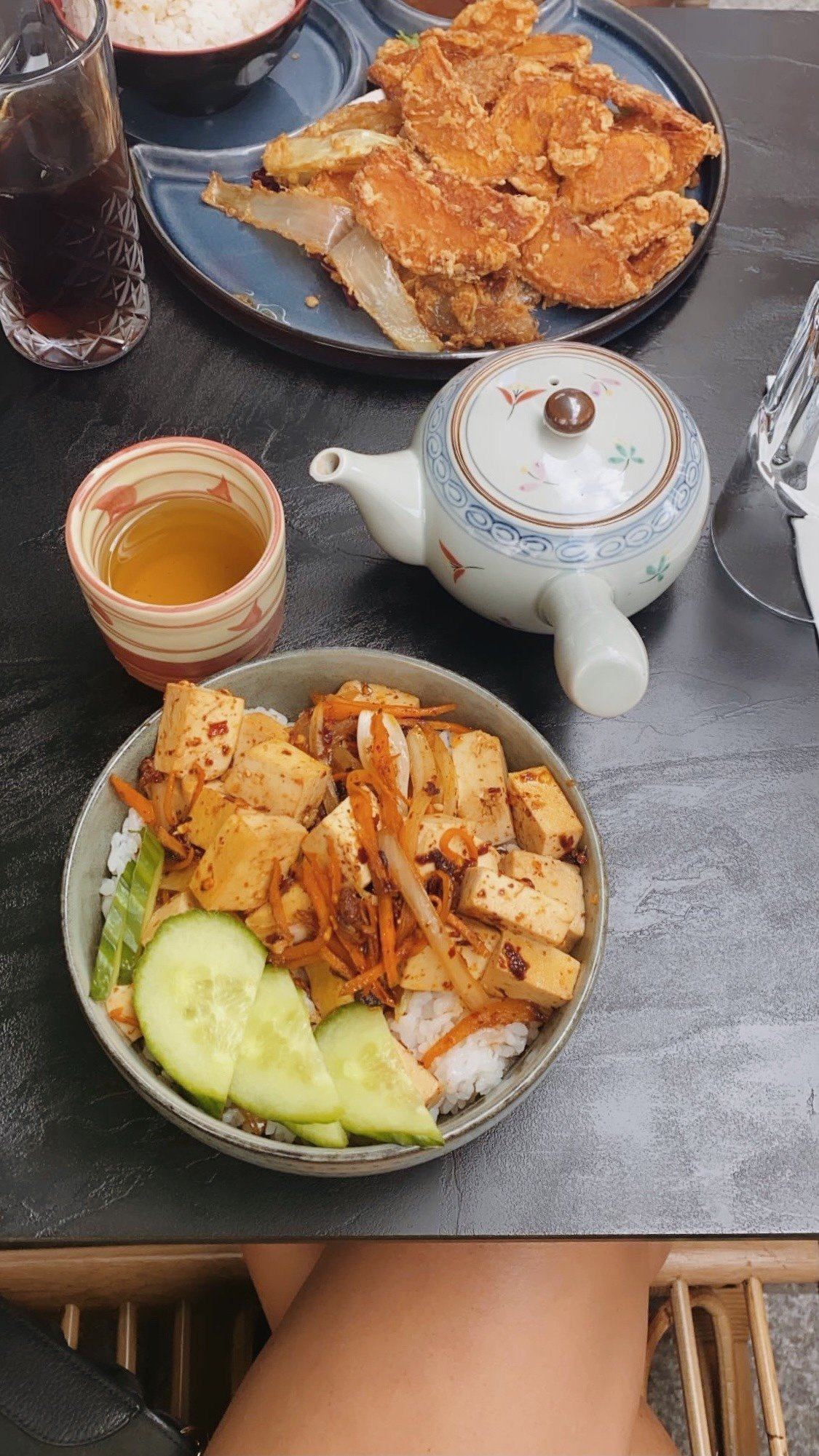 Hoki Sushi Les Halles, 3 Tipps für Paris-Nowshine ü40 Blog